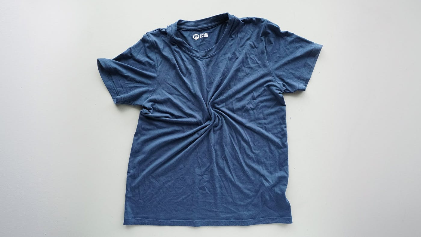 Outlier Runweight Merino T-shirt Review