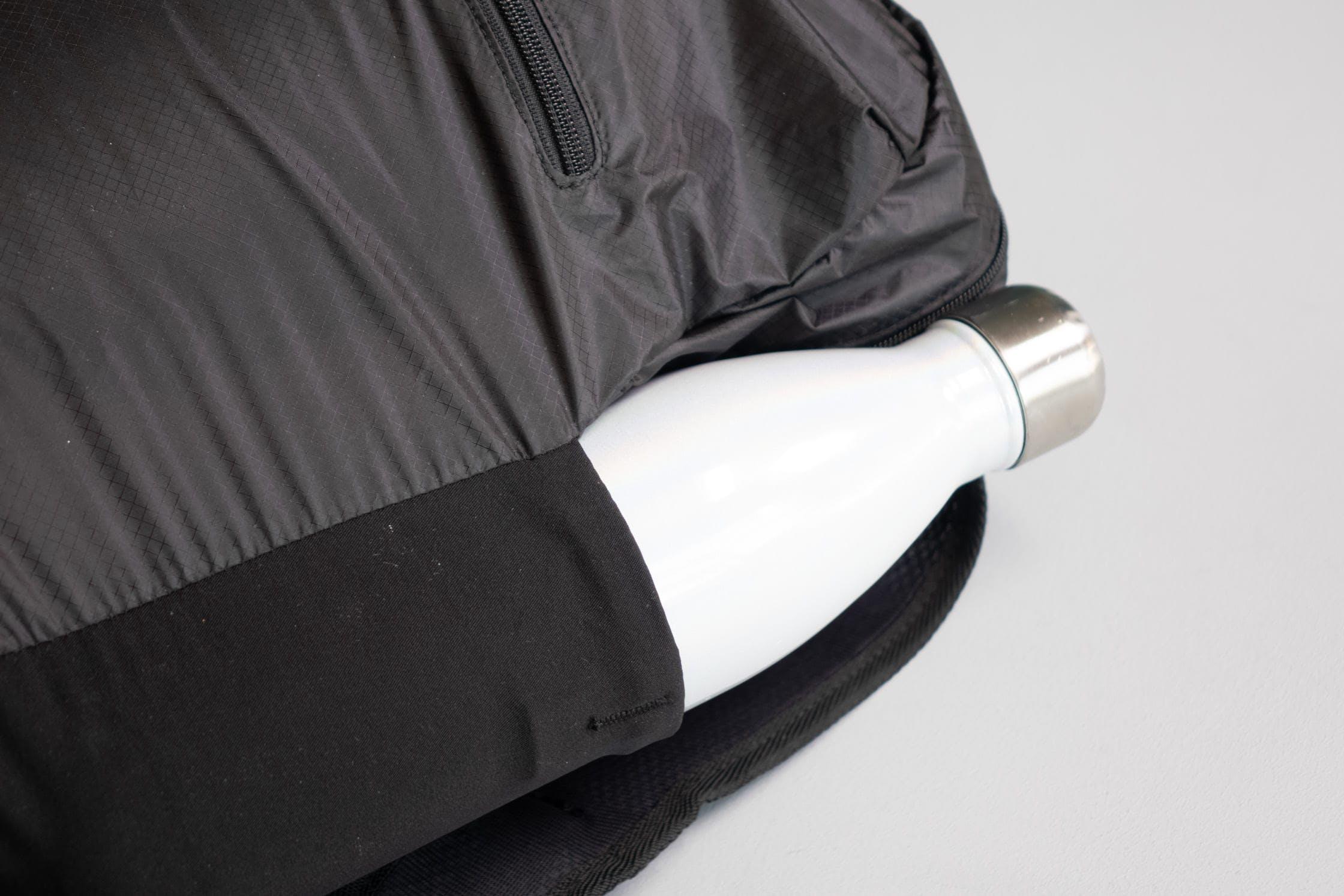 Tortuga Setout Packable Daypack Bottle Holder
