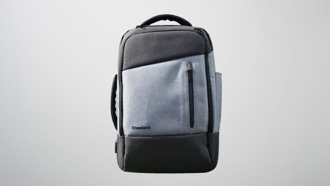 Standard Luggage Co. Daily Backpack Review