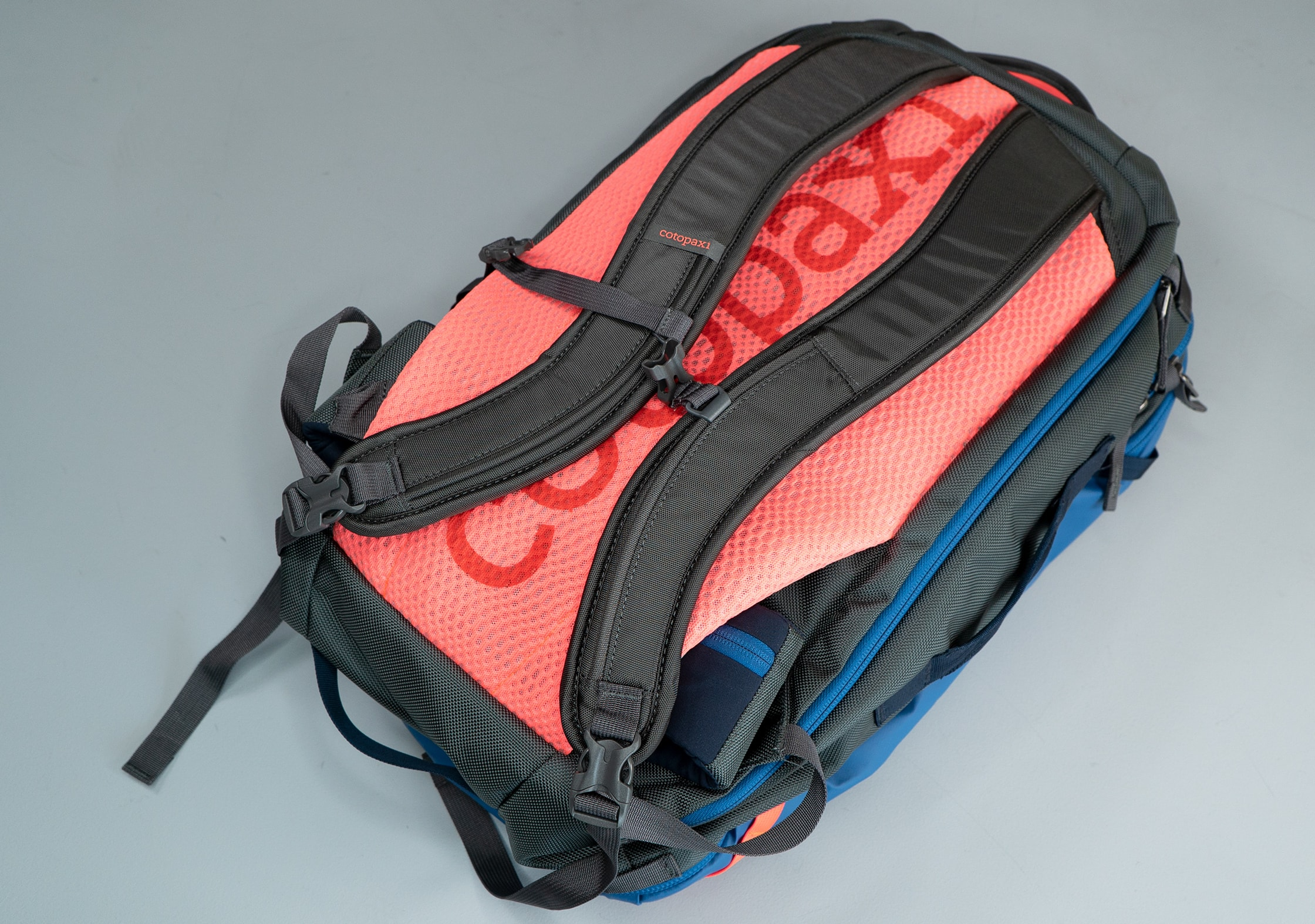 Cotopaxi Allpa 35L Details