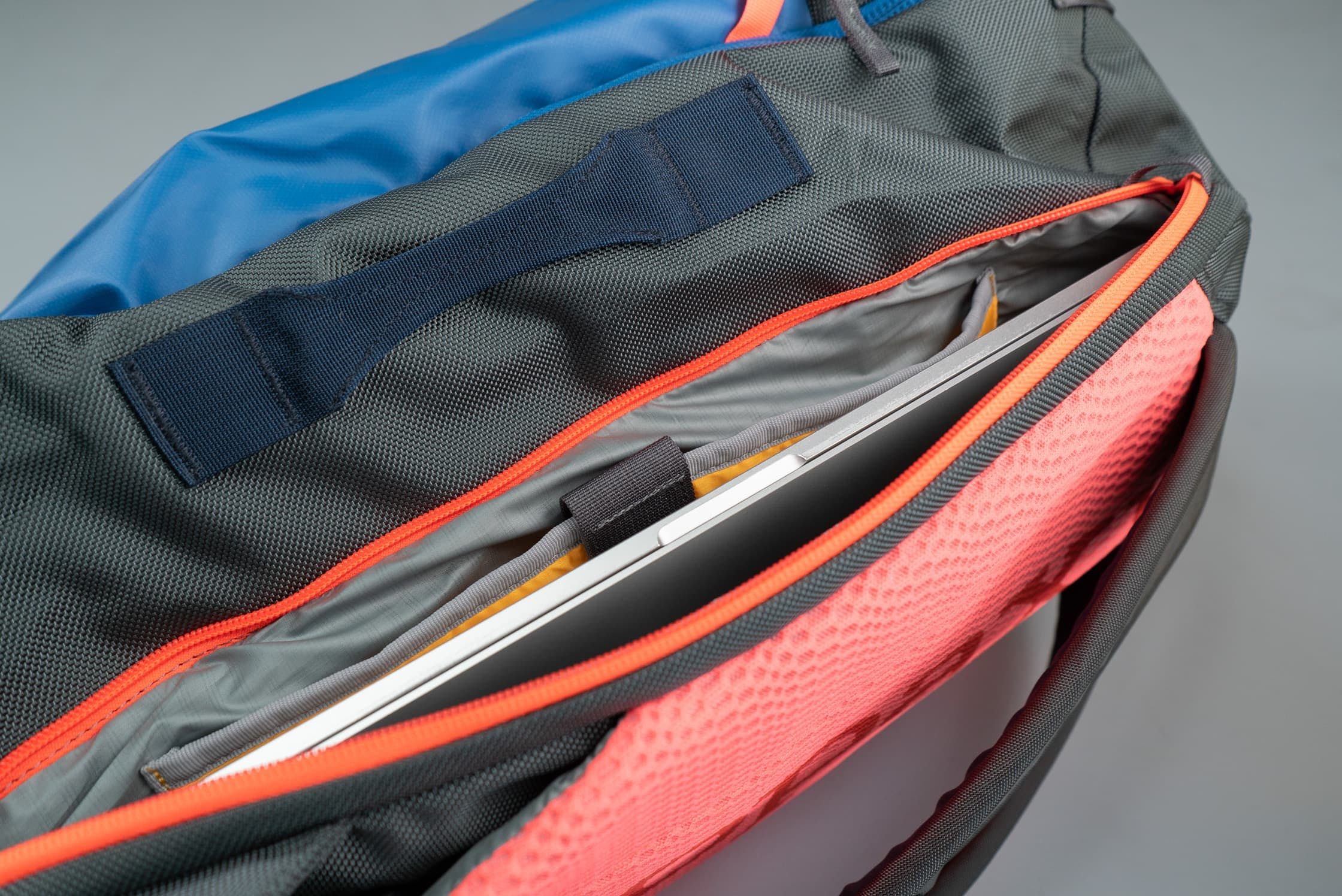 Cotopaxi Allpa Laptop Compartment