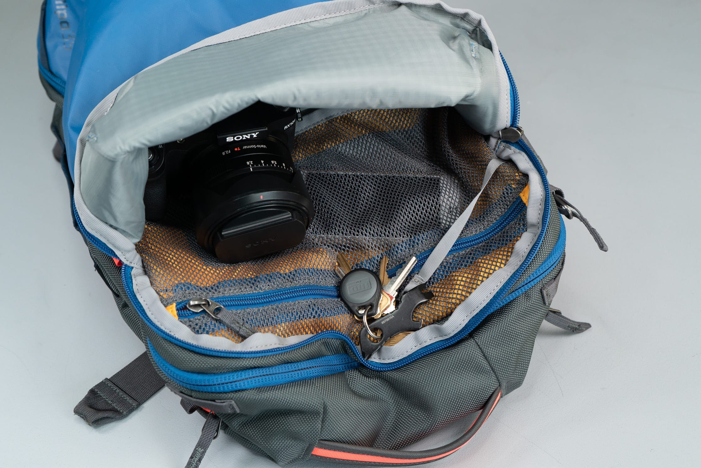 Cotopaxi Allpa Top Pocket