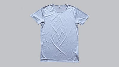 Uniqlo AIRism T-Shirt