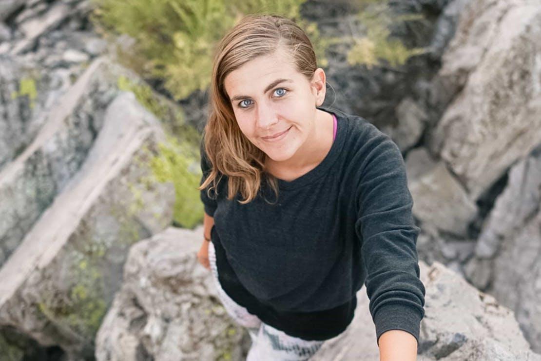 Jessie Beck
