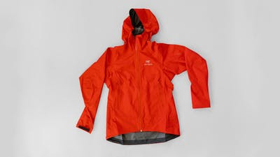 Arc'teryx Beta SL Jacket Review