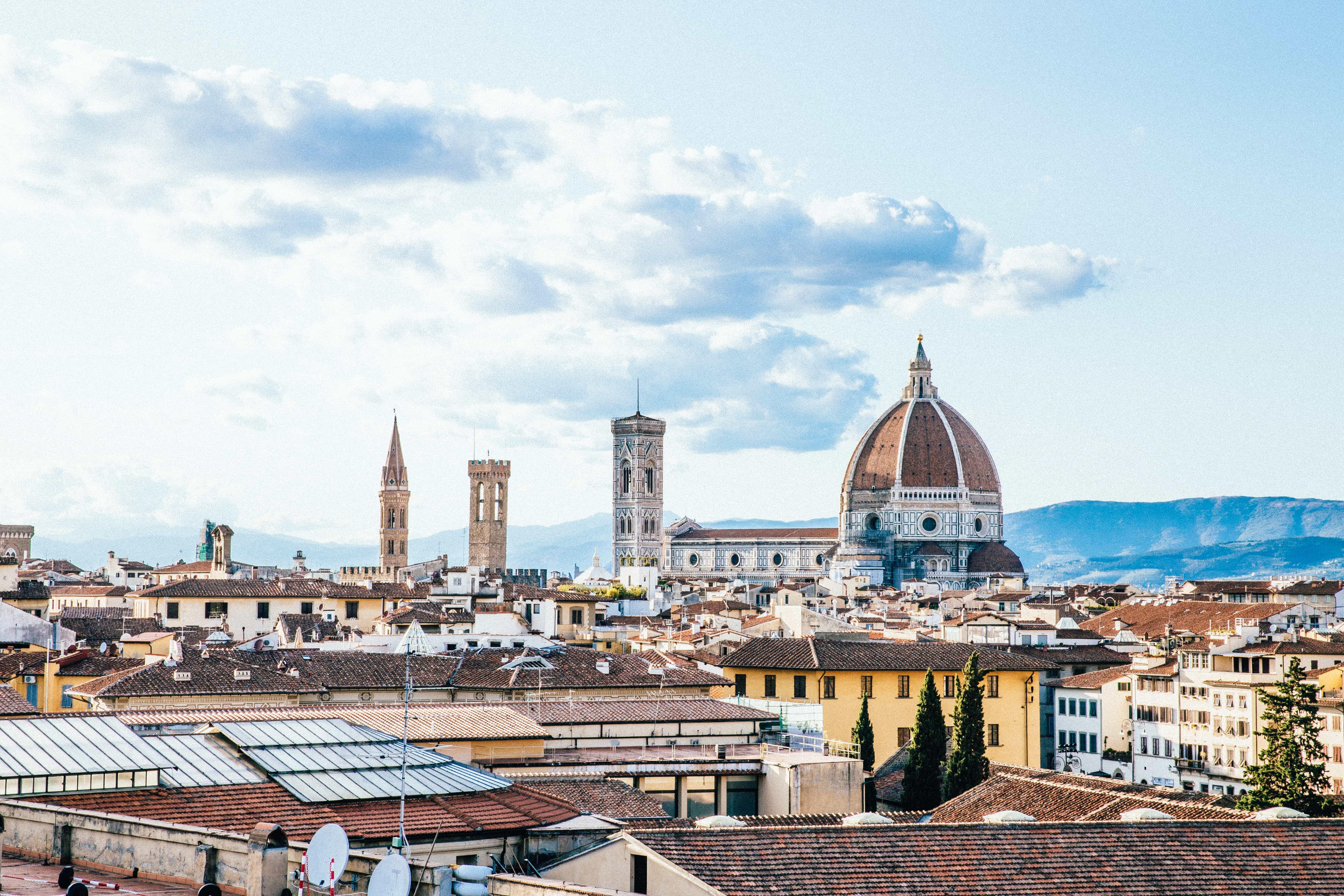 Daniel Sammut - Florence, Italy