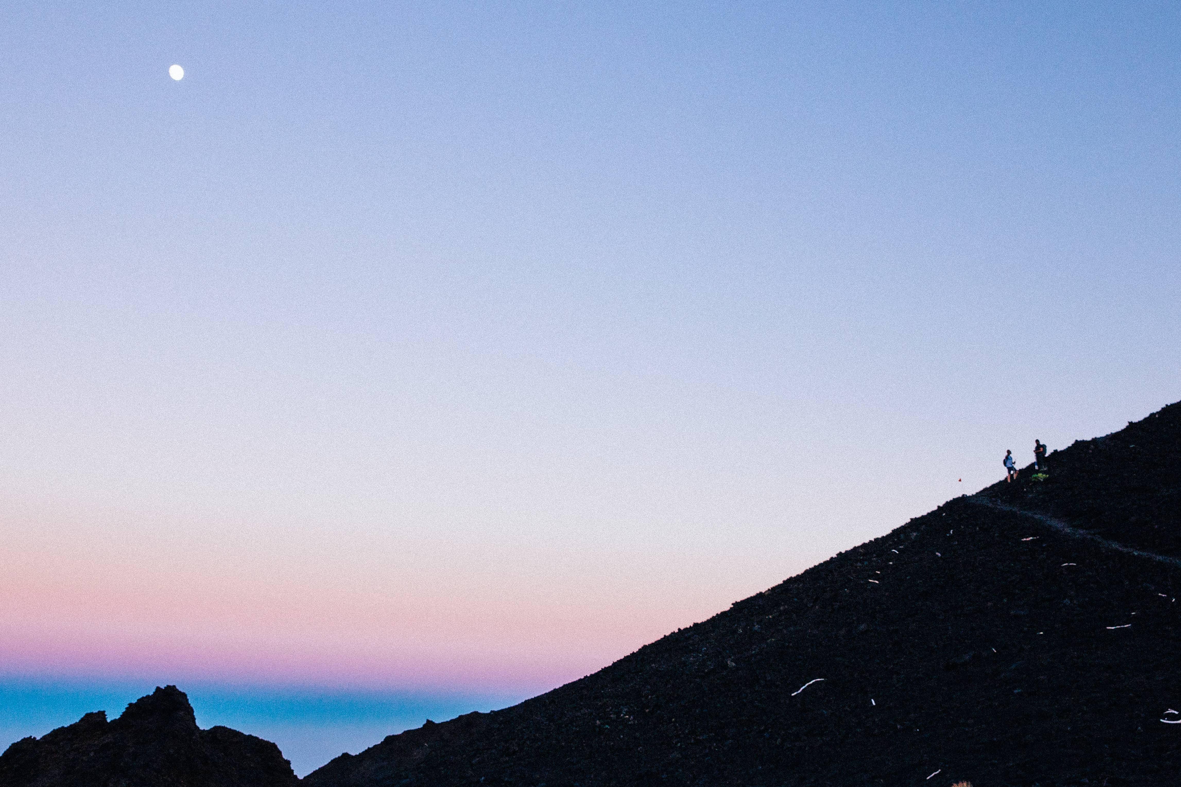 Daniel Sammut - Mount Etna