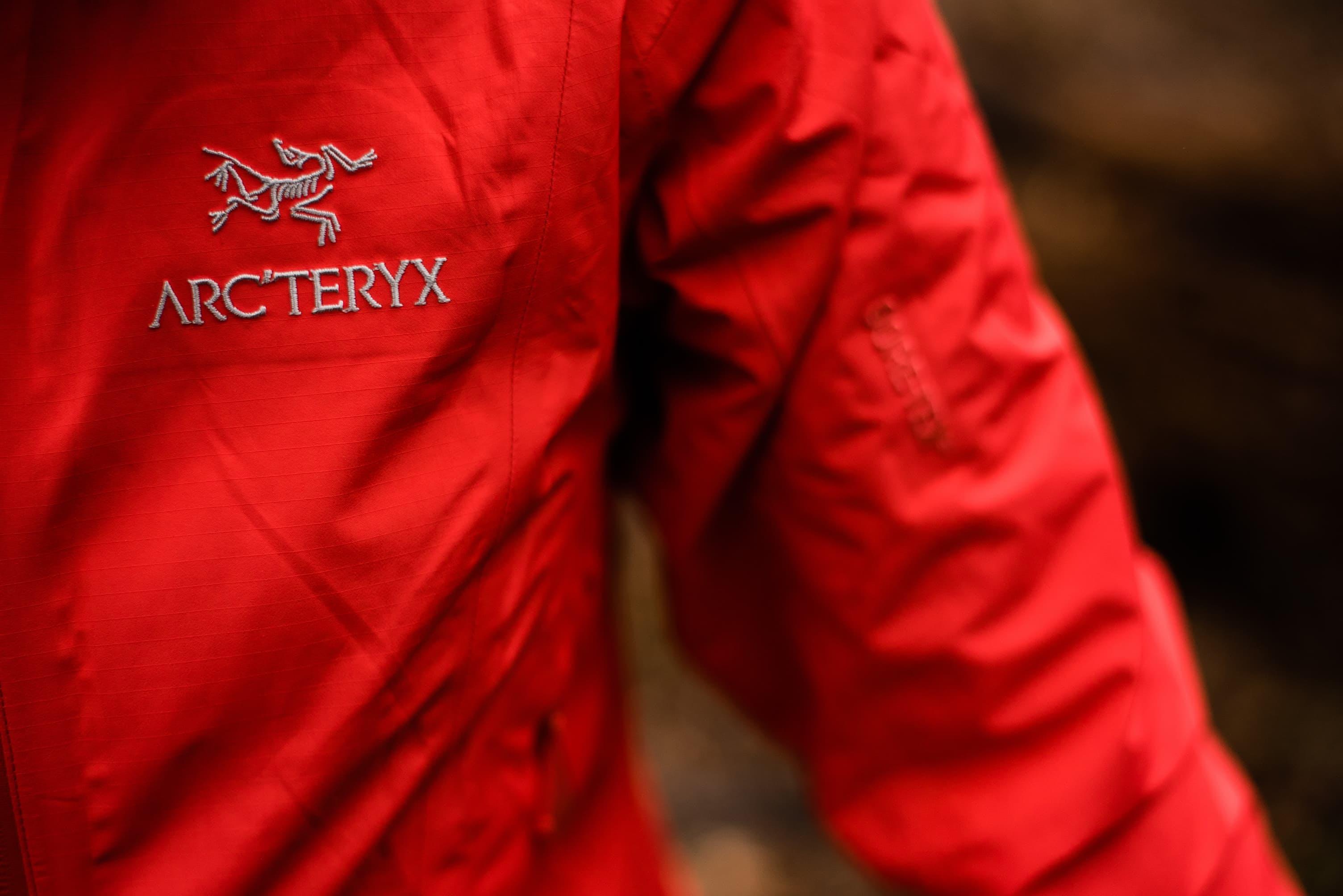 Arc'teryx Beta SL Jacket in Rad