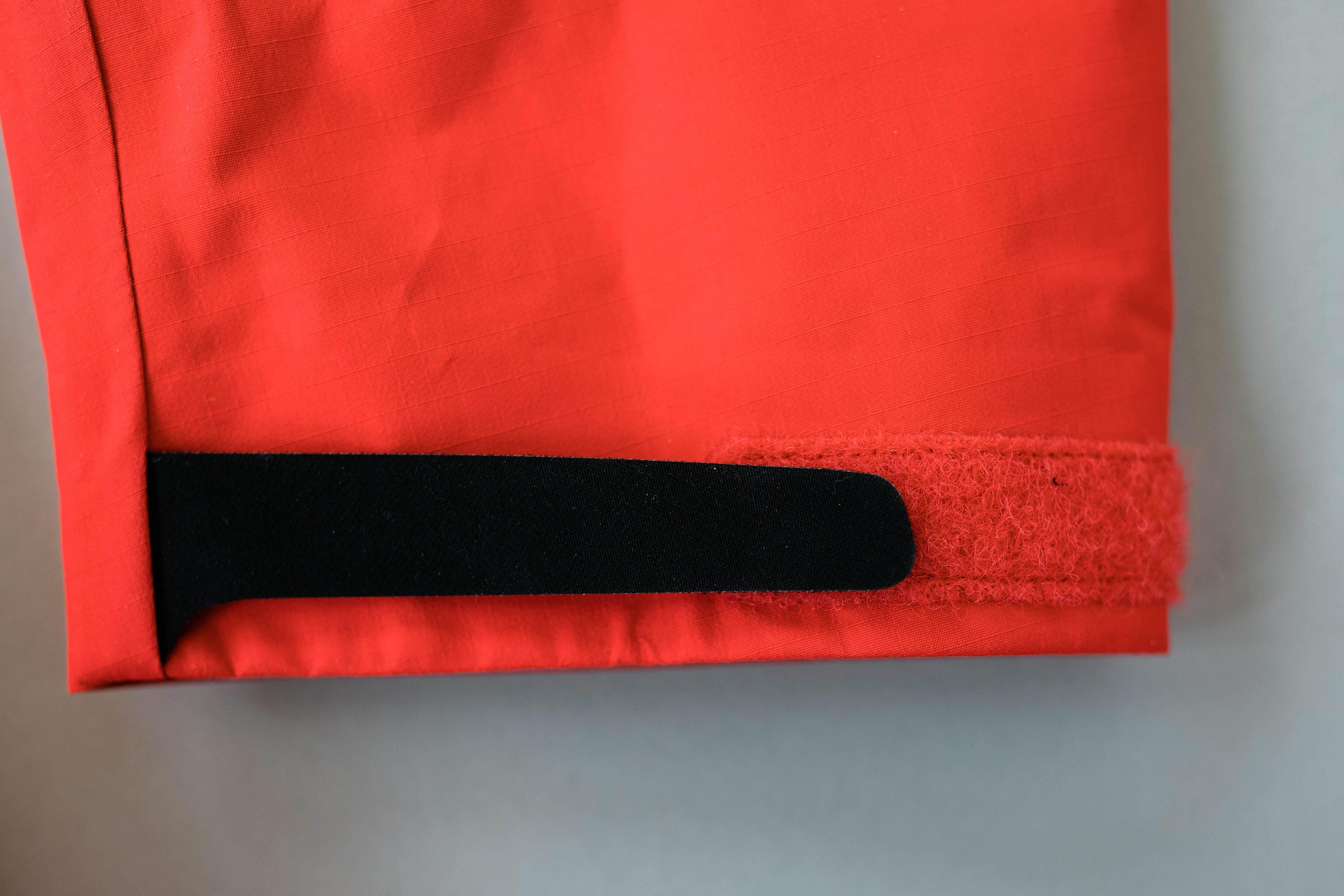 Arc'teryx Beta SL Jacket Adjustable Sleeves