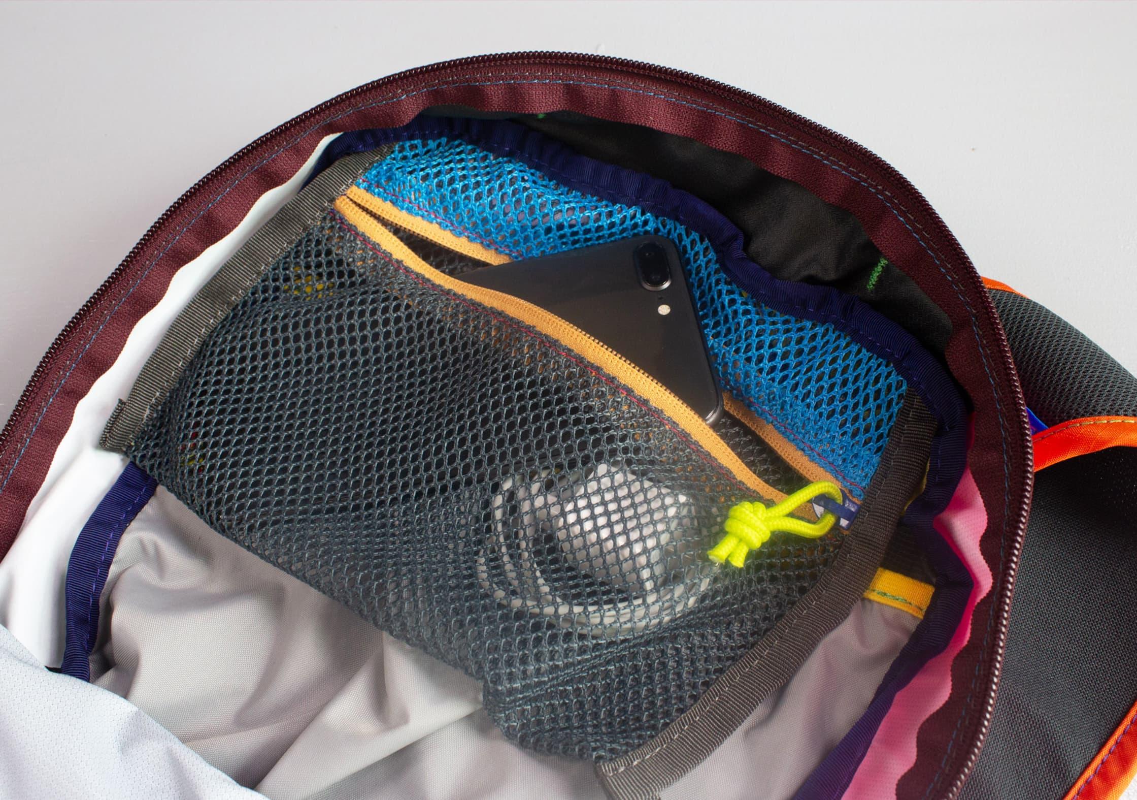 Cotopaxi Batac Small Interior Pocket