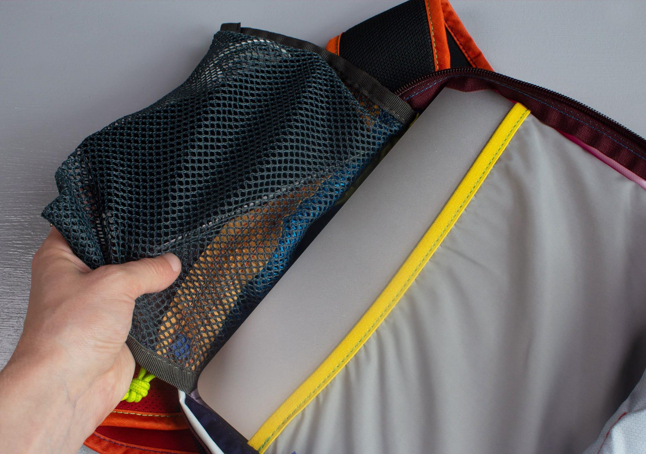 Cotopaxi Batac Water Bladder Holder / Daring Laptop Compartment