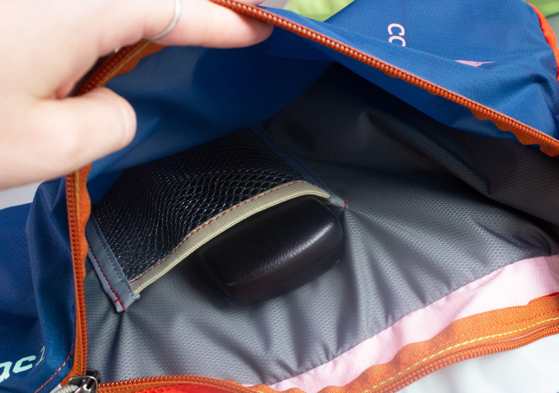 Cotopaxi Batac Front Compartment Small Square Pocket