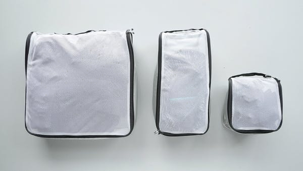 eBags Ultralight Packing Cubes