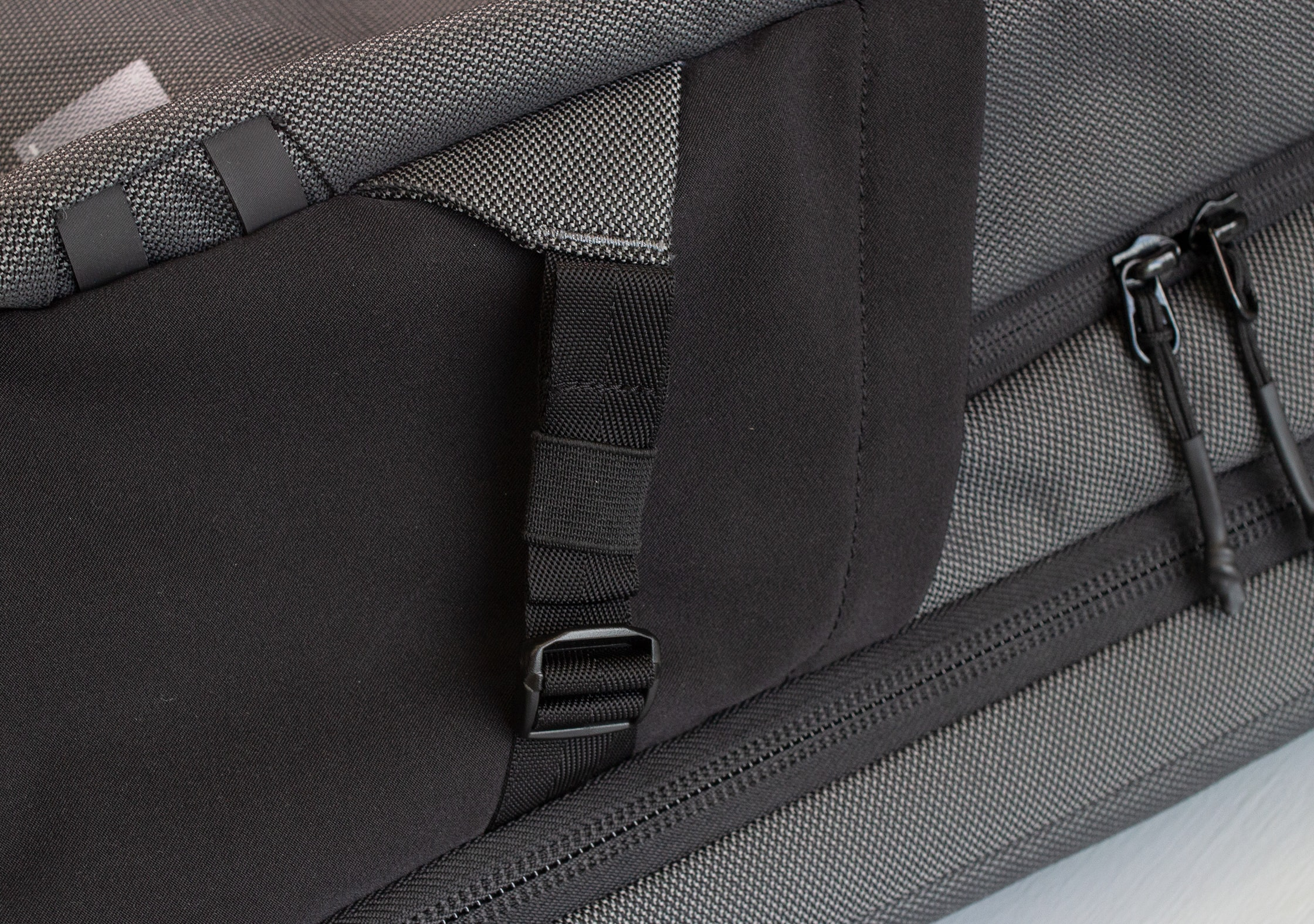 Heimplanet Transit Line Travel Pack Compression Straps