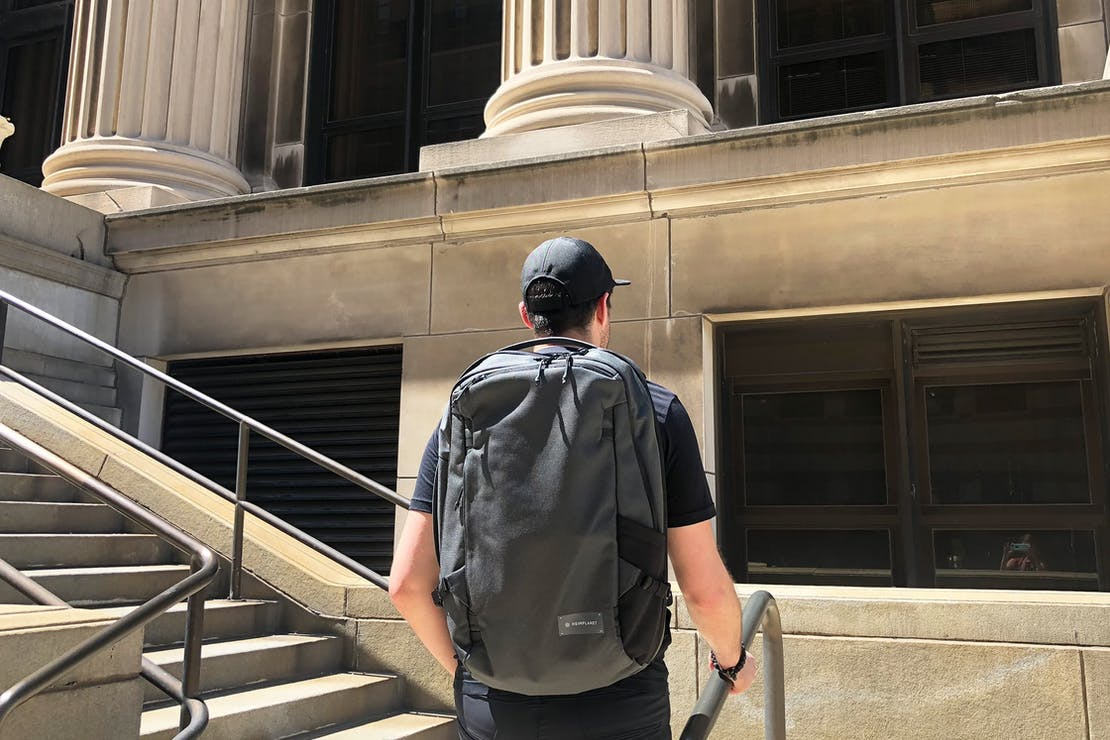 Heimplanet Transit Line Travel Pack Downtown