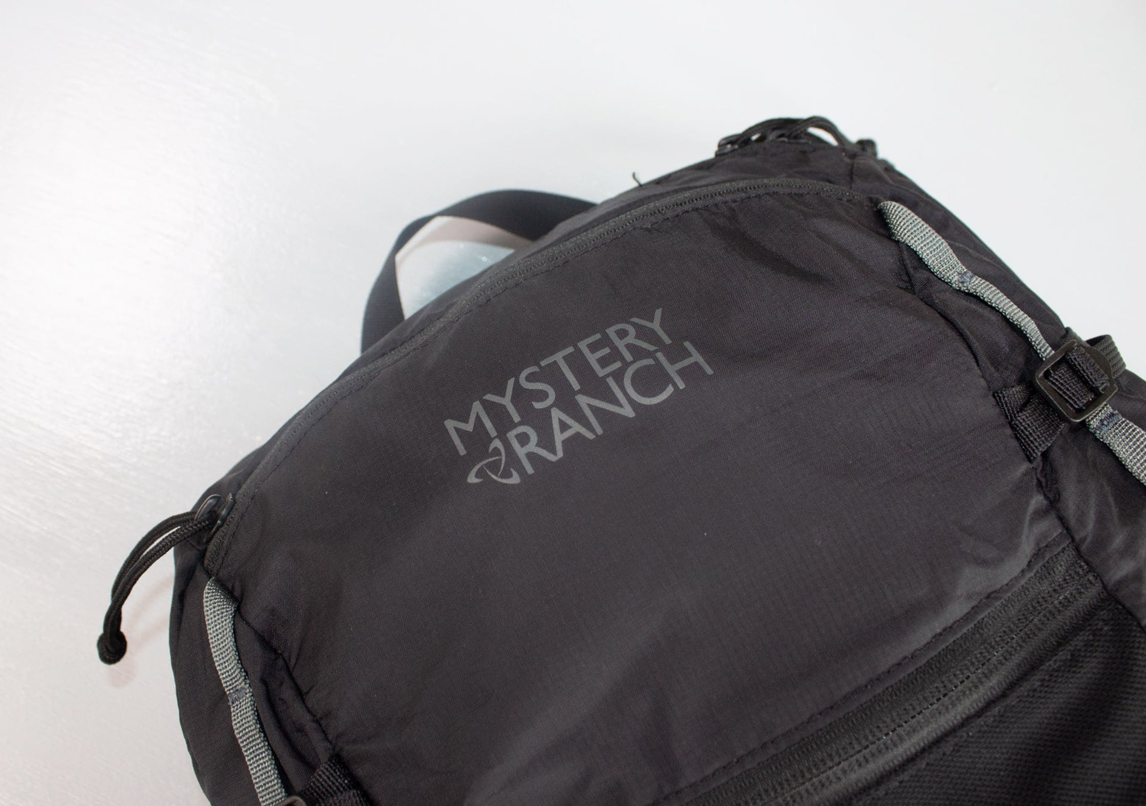 Mystery Ranch In and Out Packable Daypack Fabric