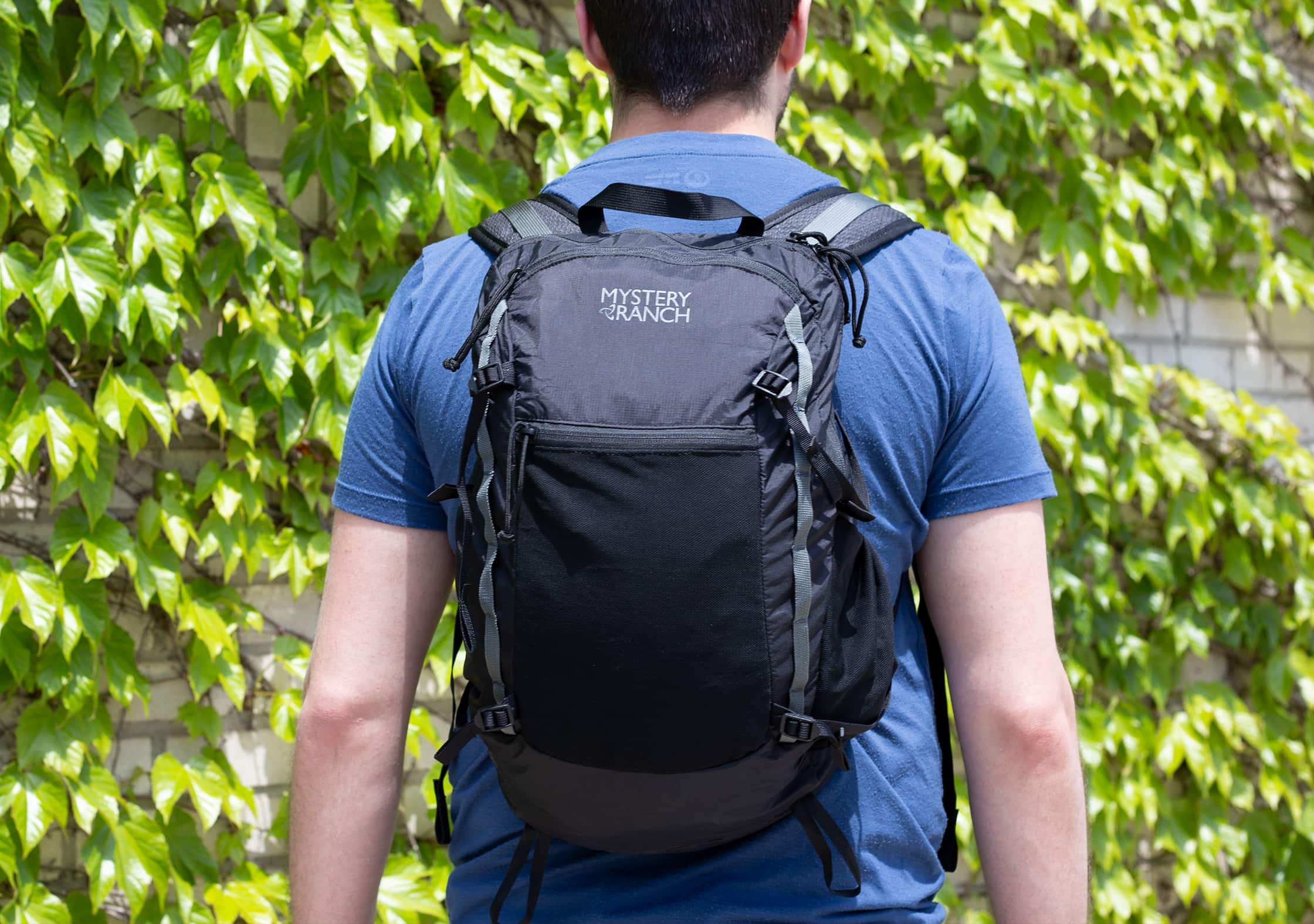 Mystery Ranch In and Out Packable Daypack