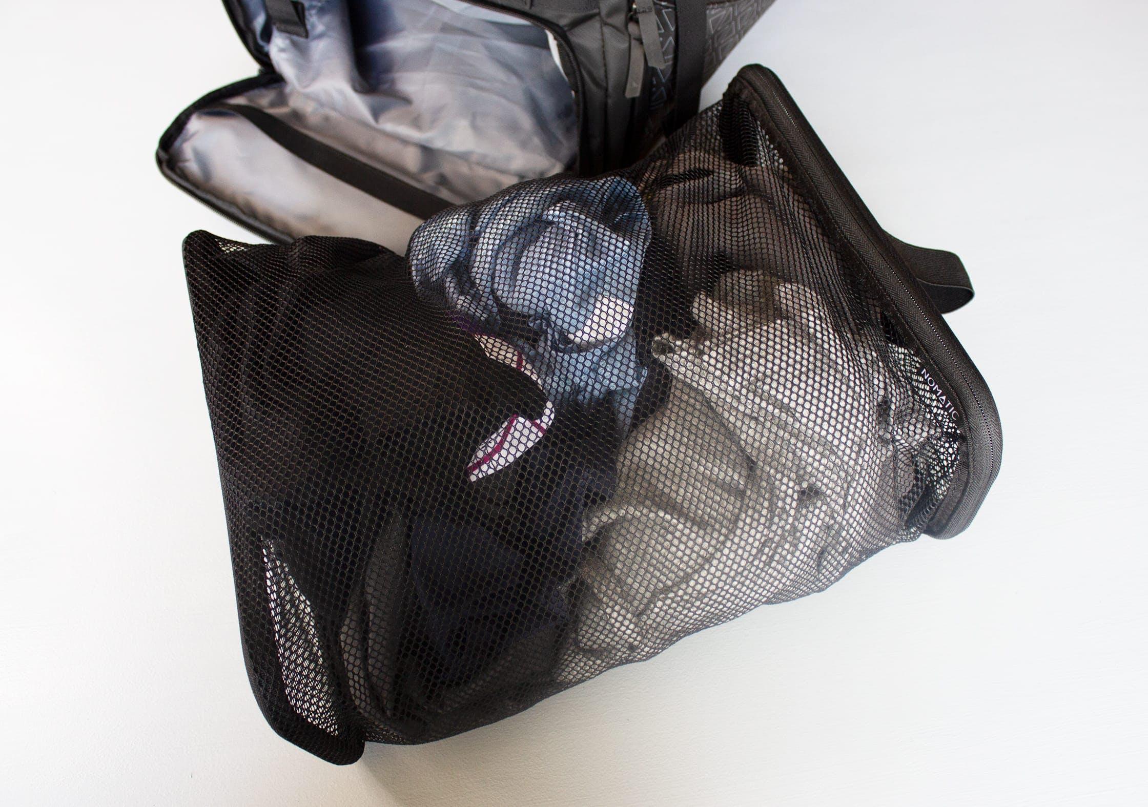 NOMATIC Travel Bag Laundry Bag