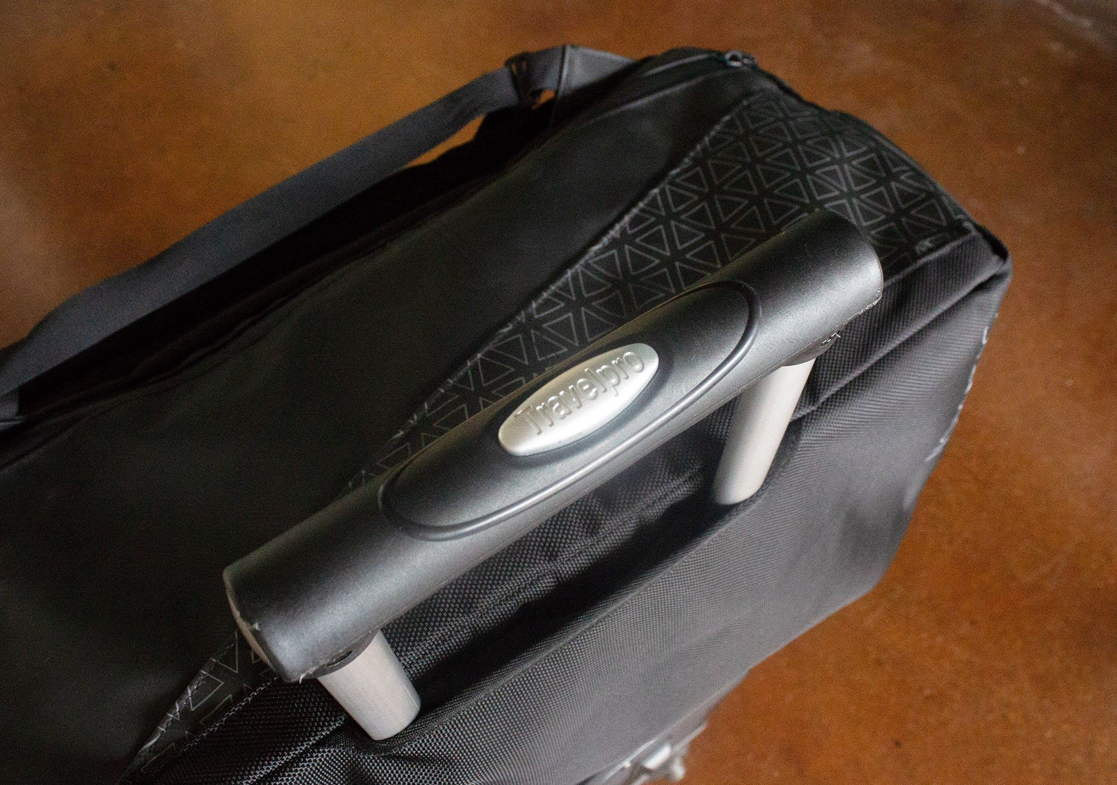 NOMATIC Travel Bag With Luggage