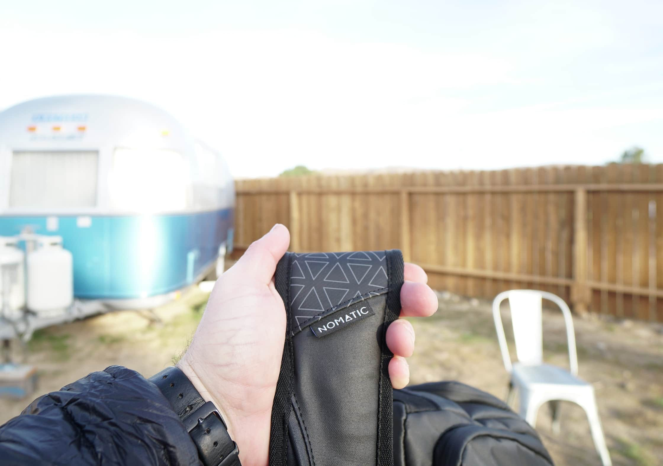 NOMATIC Travel Bag Shoulder Strap