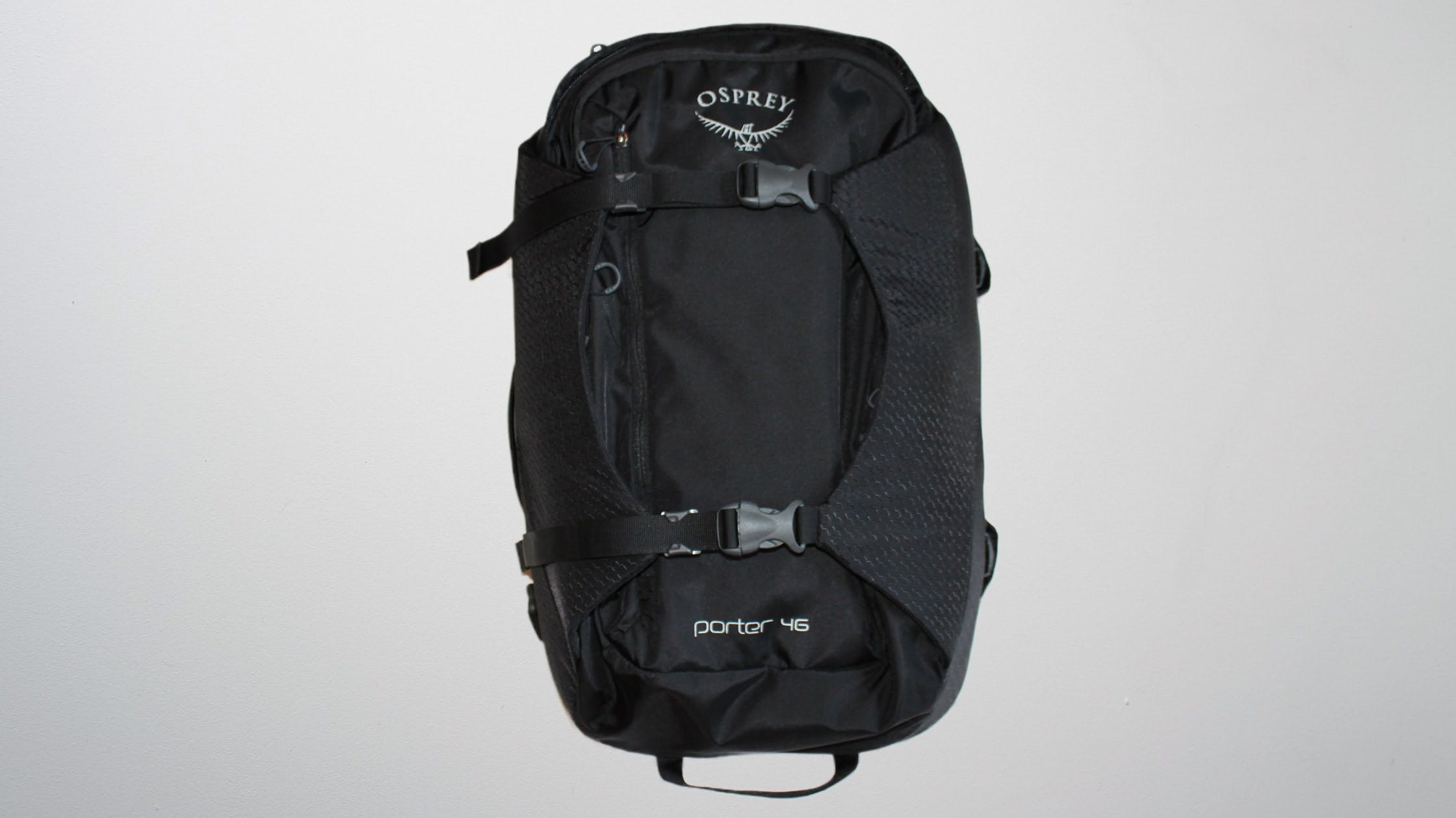 Osprey Porter 46 Review Travel Pack  25506ba16e960