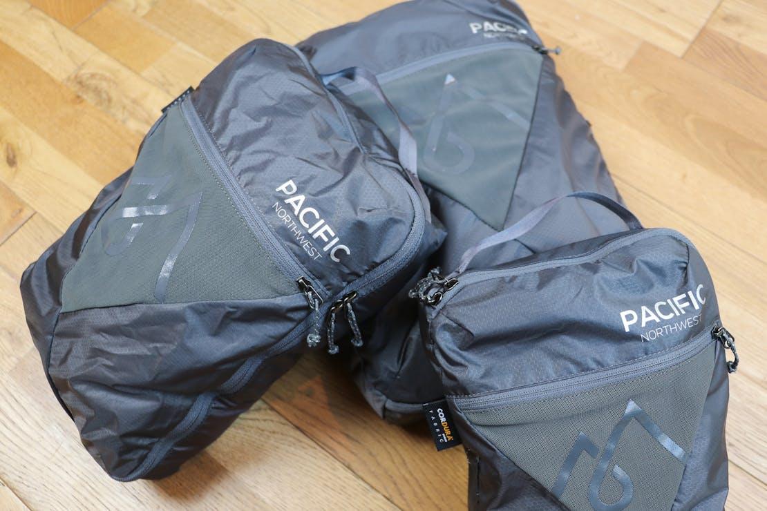 Arkadia Elfin Packing Cubes Set
