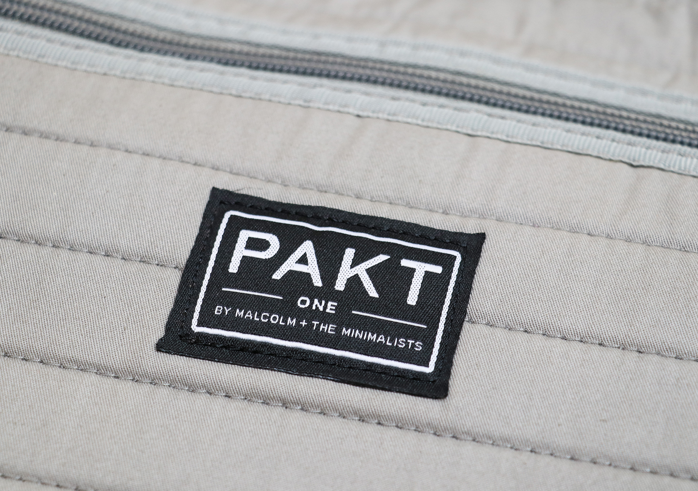 Pakt One Logo