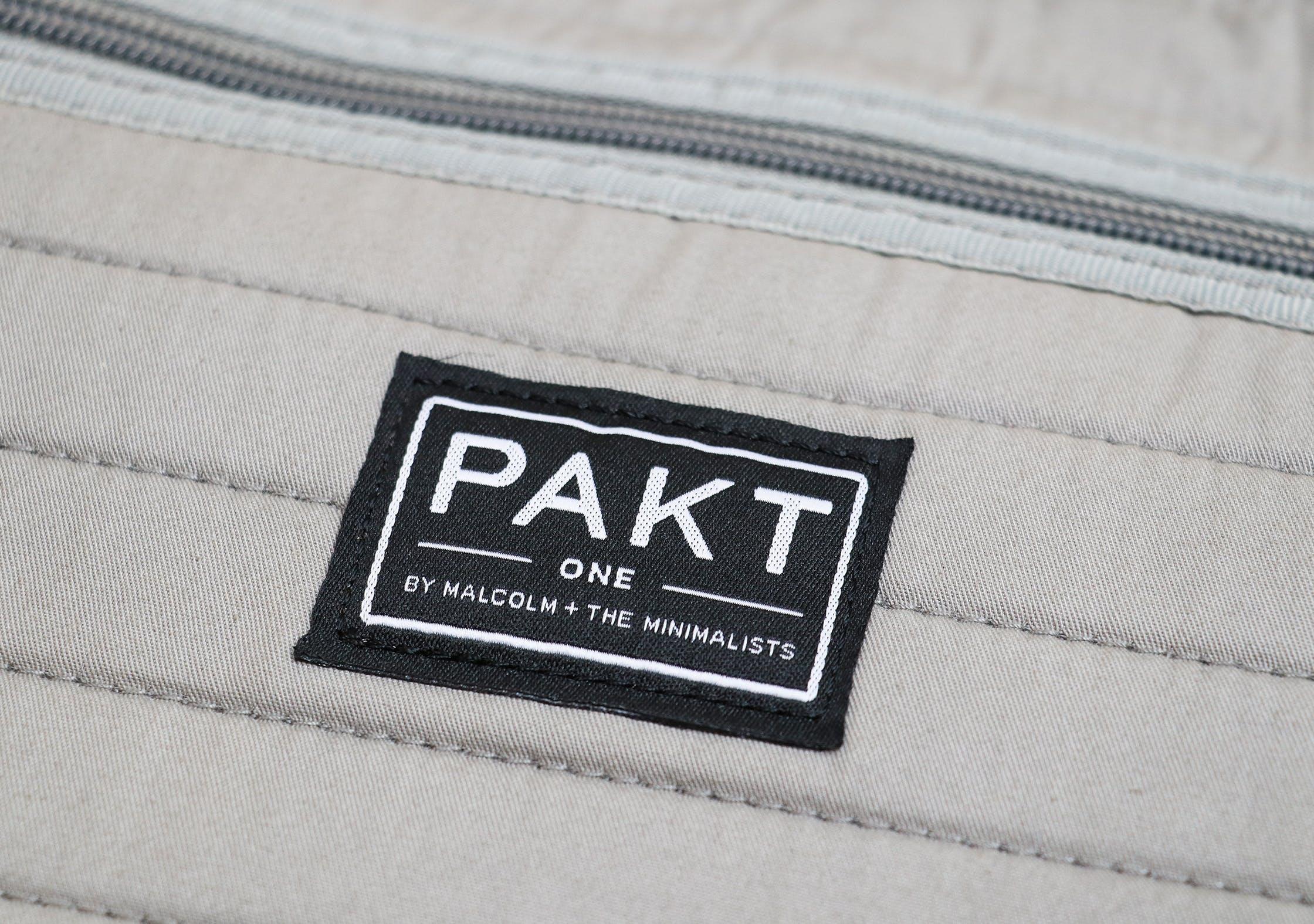 Pakt One Logo
