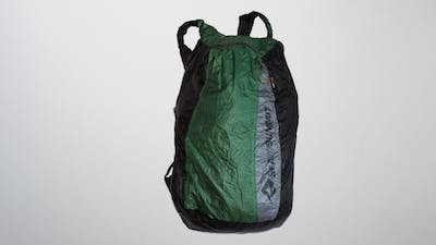 Sea to Summit Ultra-Sil Day Pack Review
