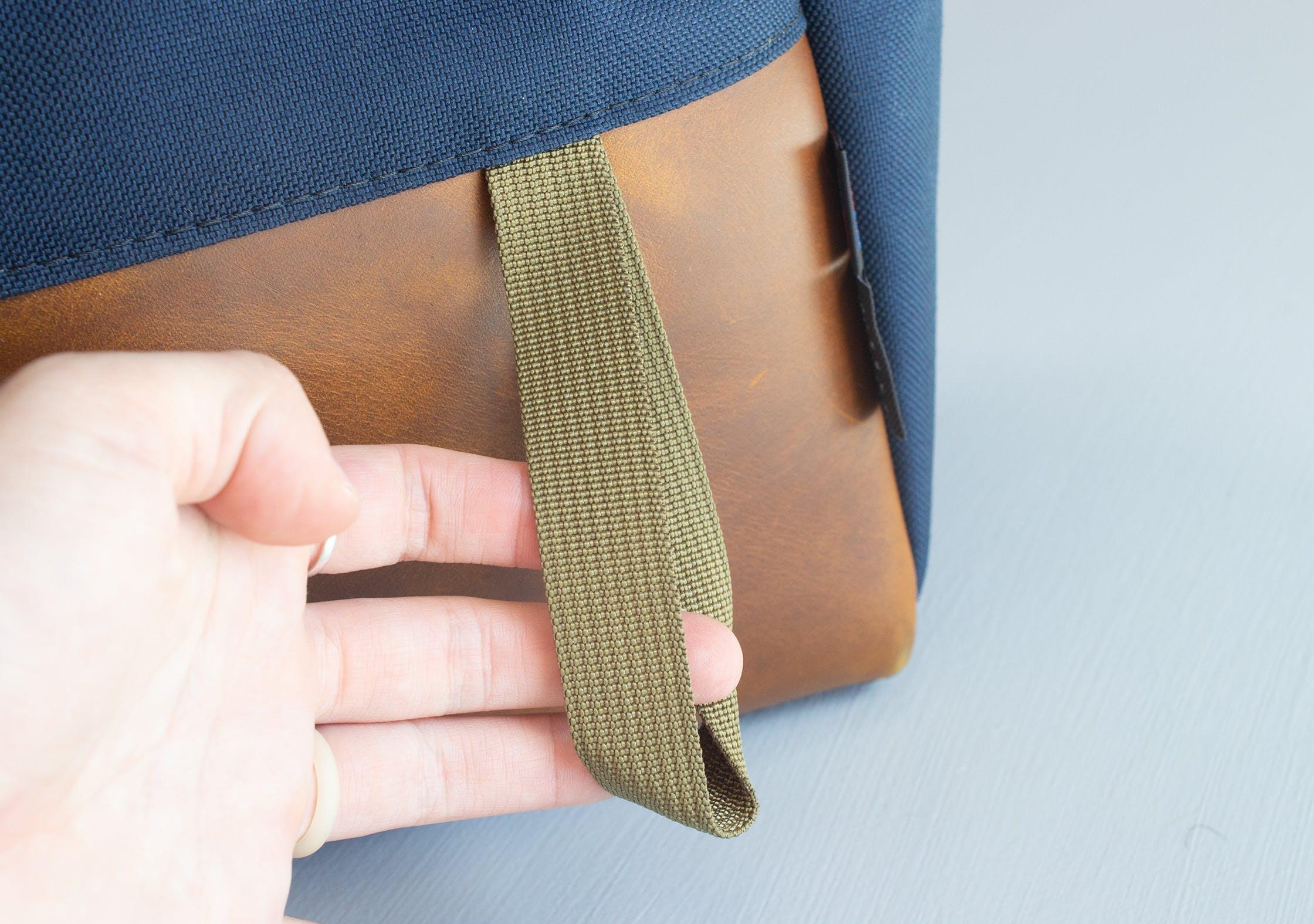 """Topo Designs Daypack """"Mystery Loop"""""""