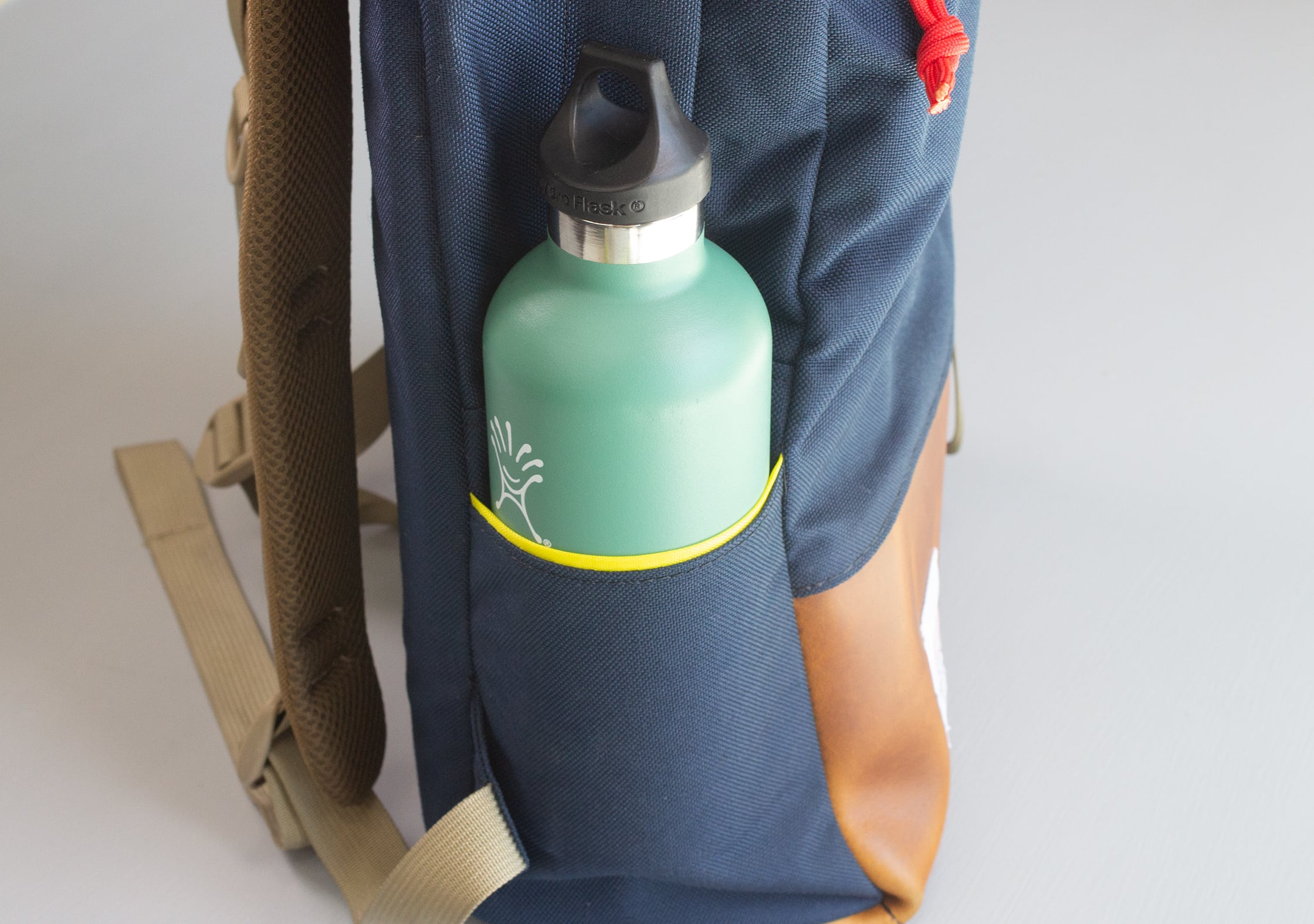 Topo Designs Daypack Water Bottle Pocket