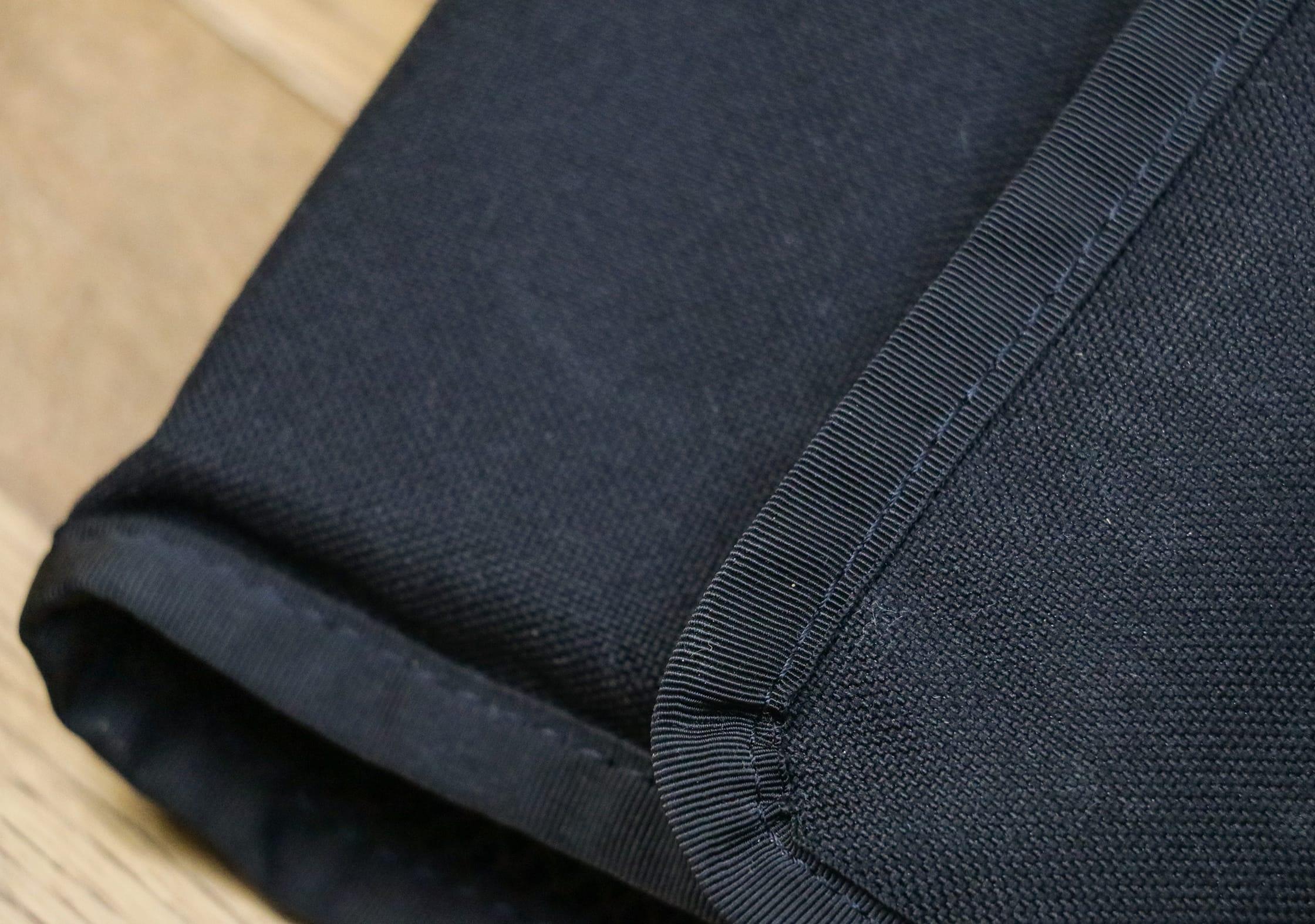 500D Nylon Material