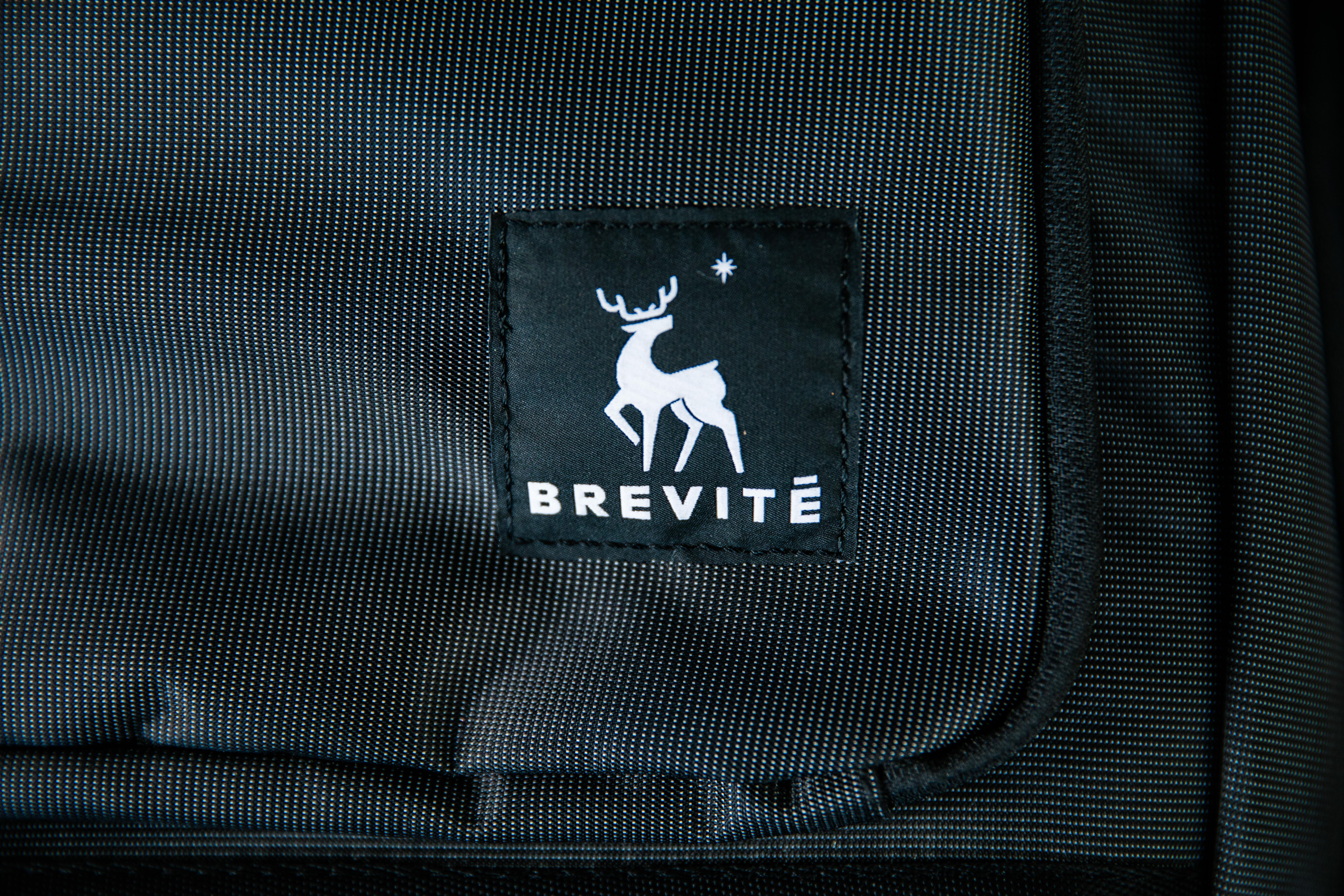 Brevite Branding