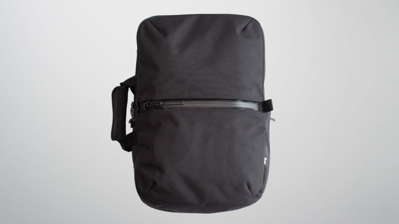 Aer Flight Pack 2 Review