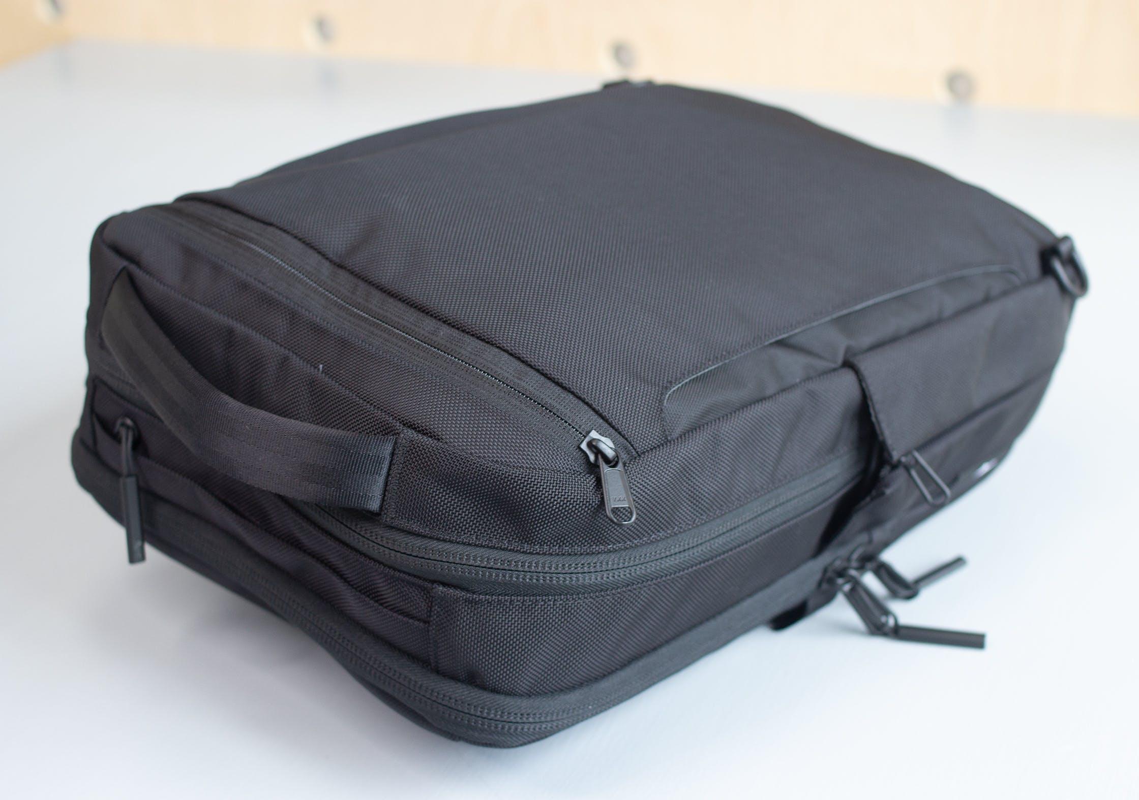 Aer Flight Pack 2 Hidden Strap System