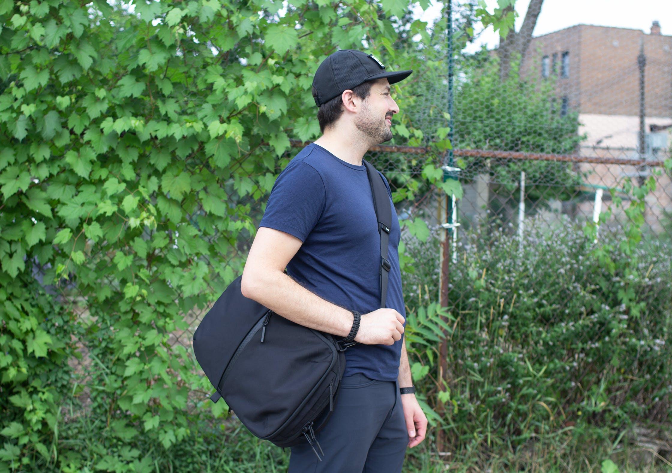 Aer Flight Pack 2 As Messenger Bag