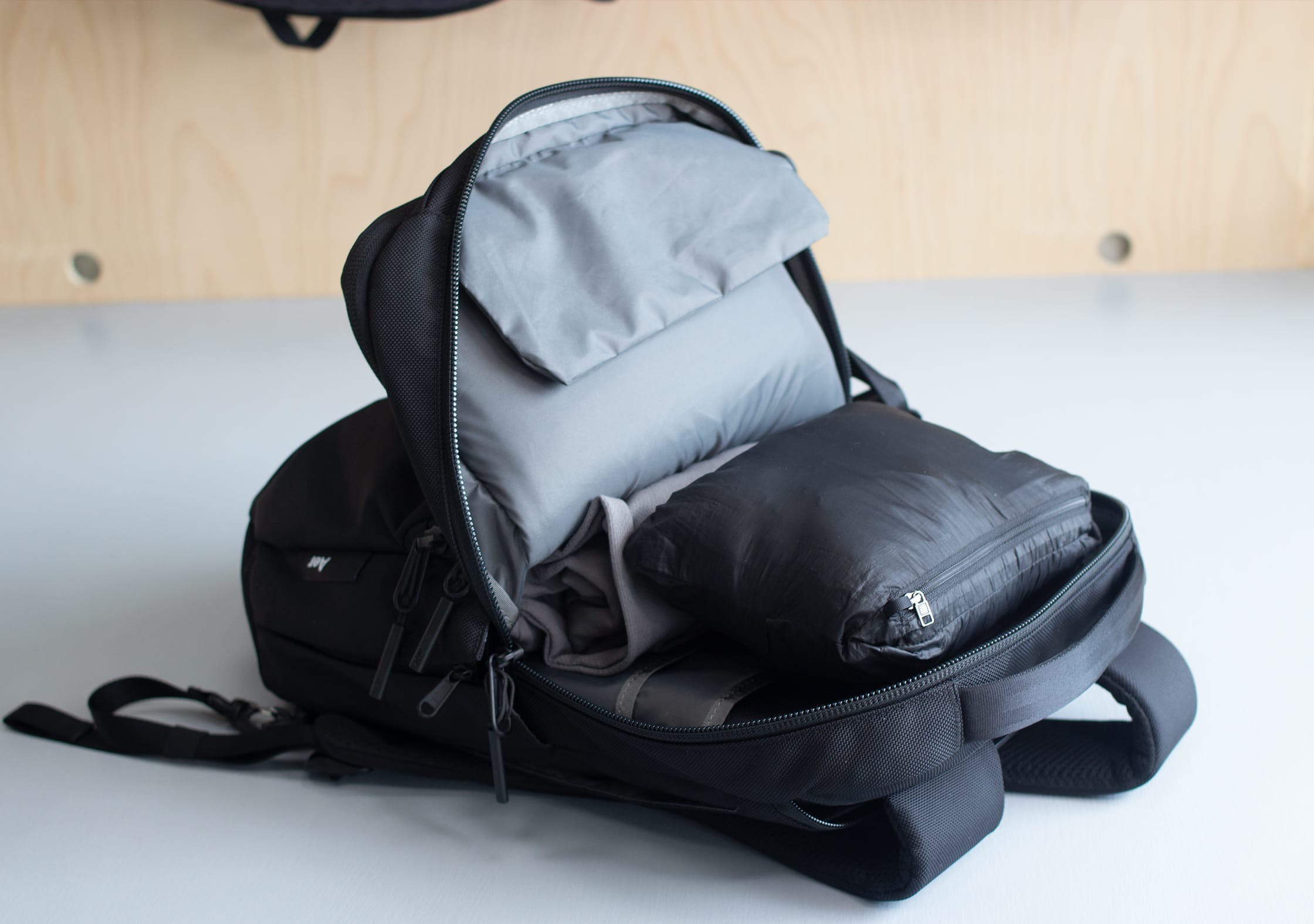 Aer Flight Pack 2 Main Compartment