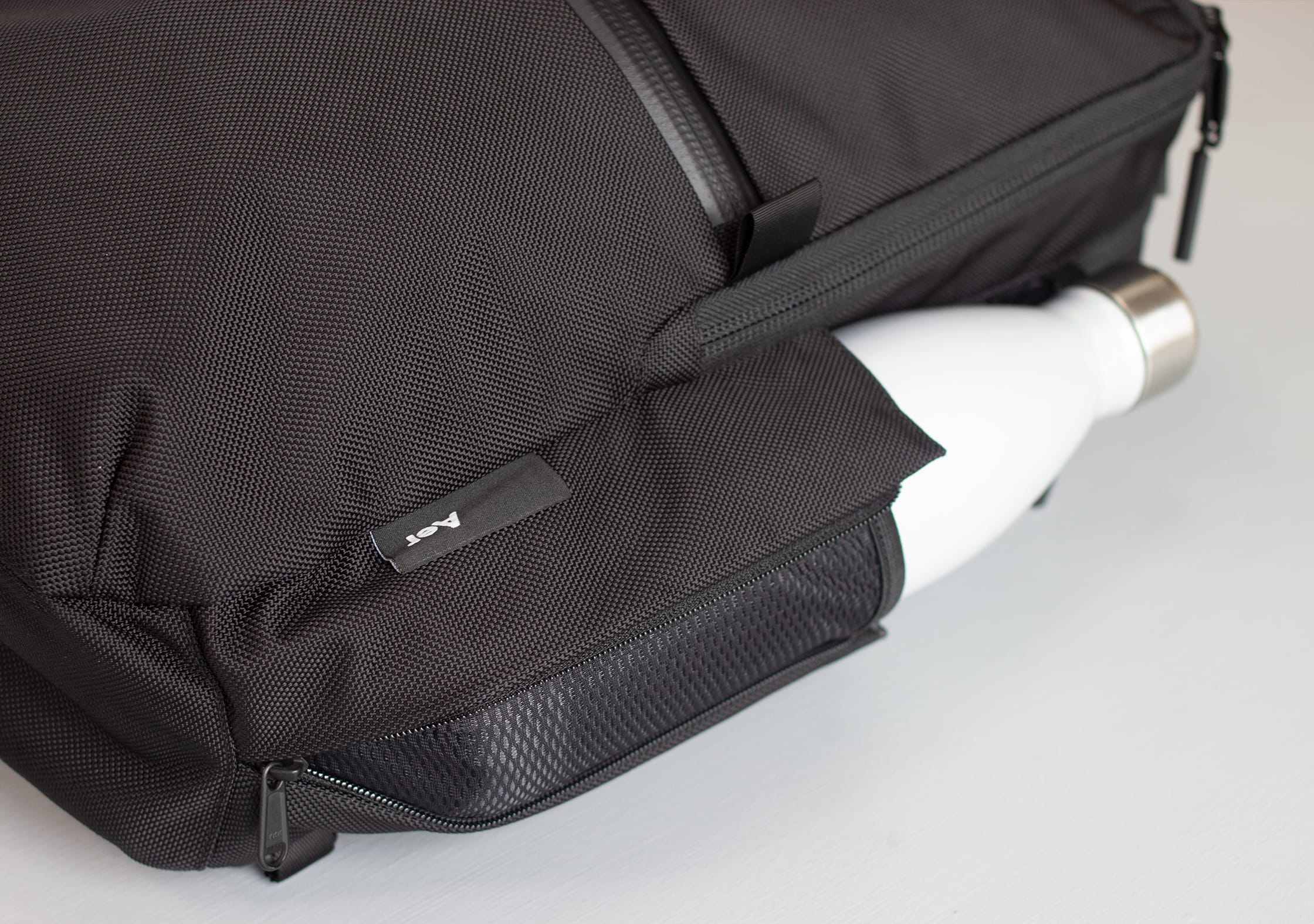 Aer Flight Pack 2 Water Bottle Pocket