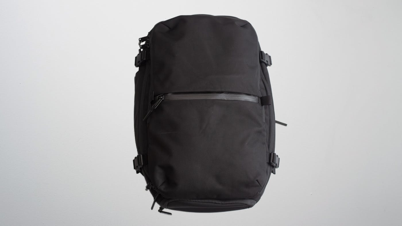 Aer Travel Pack 2 Review
