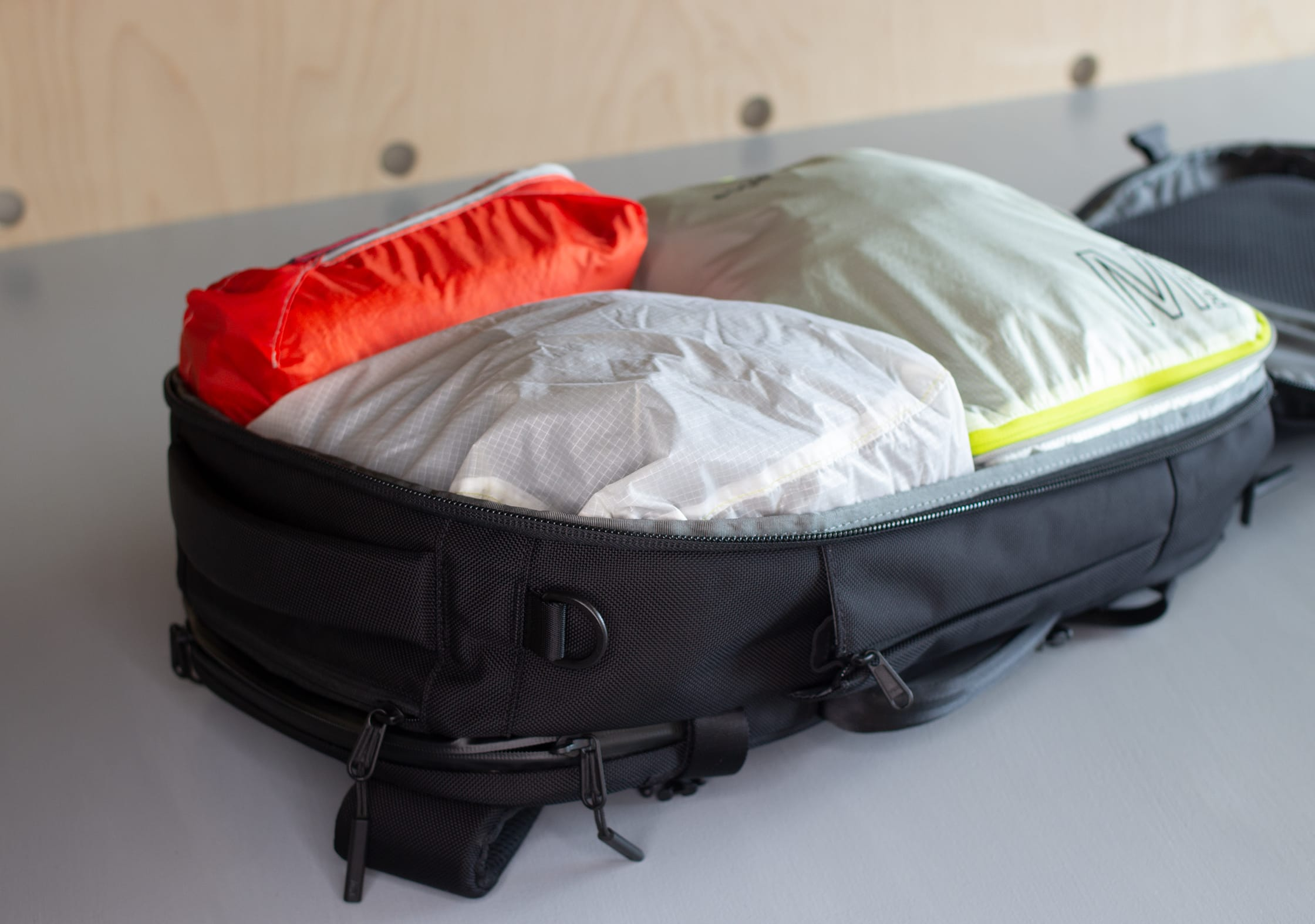 Aer Travel Pack 2 Main Compartment