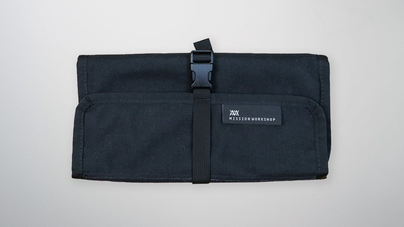 Mission Workshop Internal Tool Roll Review