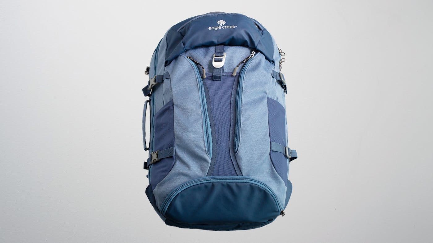 Eagle Creek Global Companion 40L Travel Pack Review