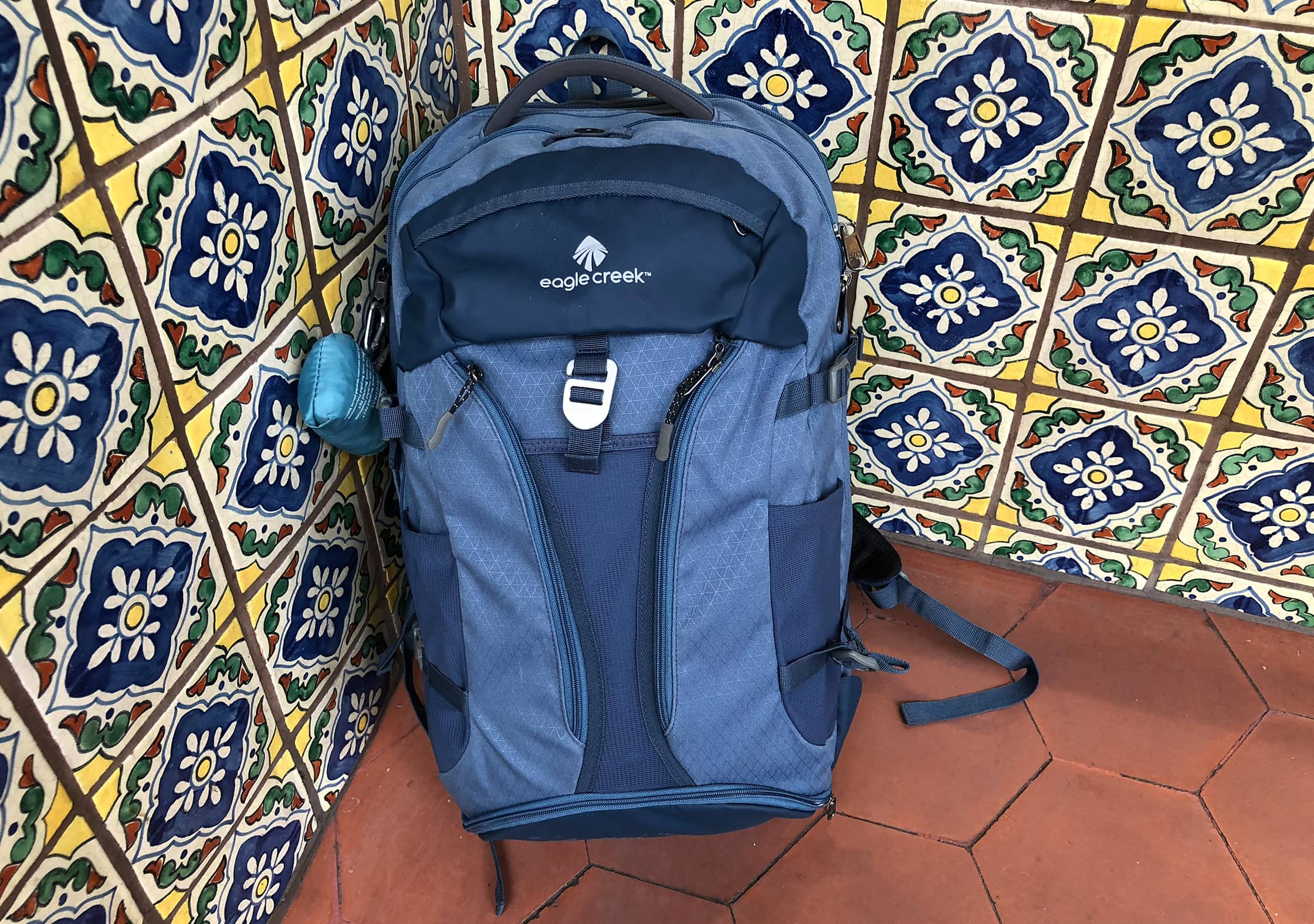 Eagle Creek Global Companion 40L Travel Pack in Santa Fe, New Mexico