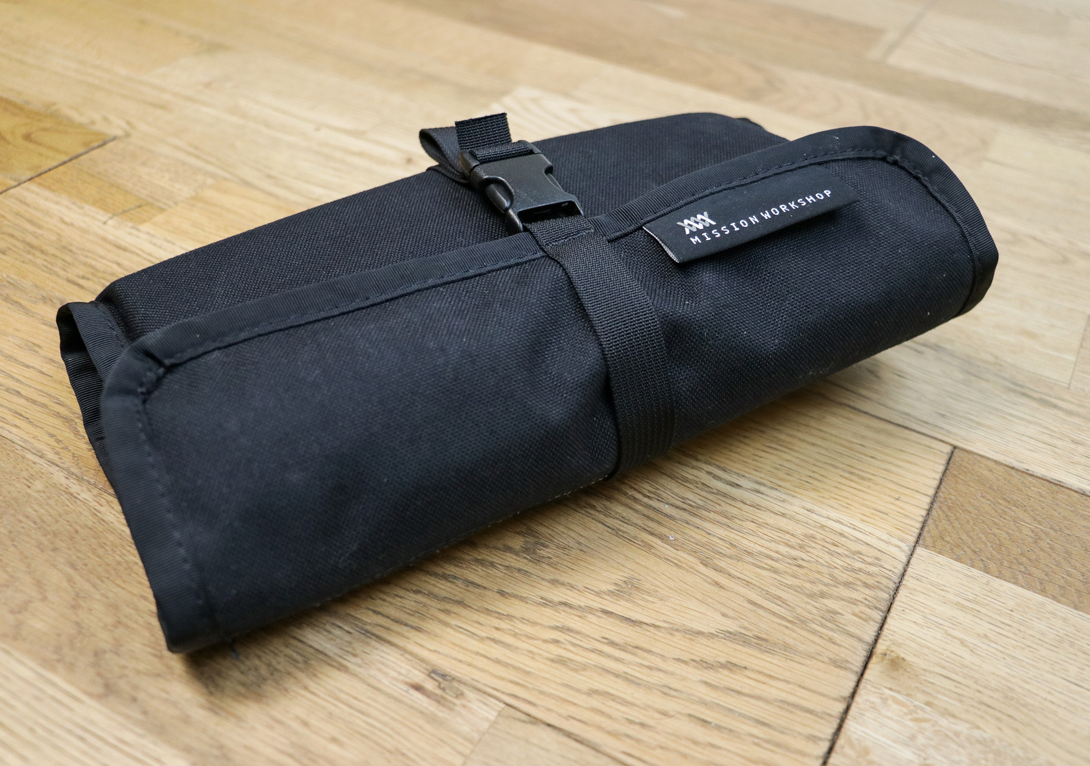 Full Mission Workshop Internal Tool Roll Rolled Up