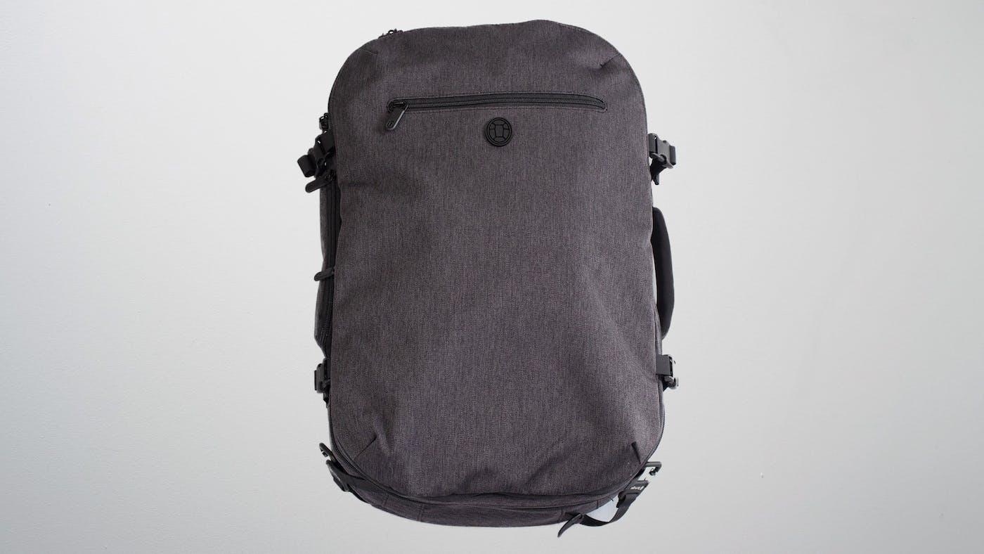 Tortuga Setout Divide Backpack Review
