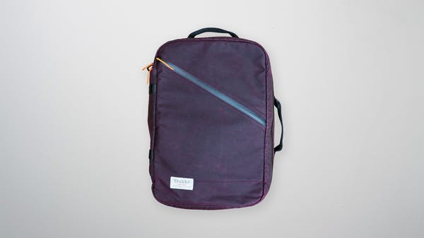 Trakke Storr Carry On Backpack Review