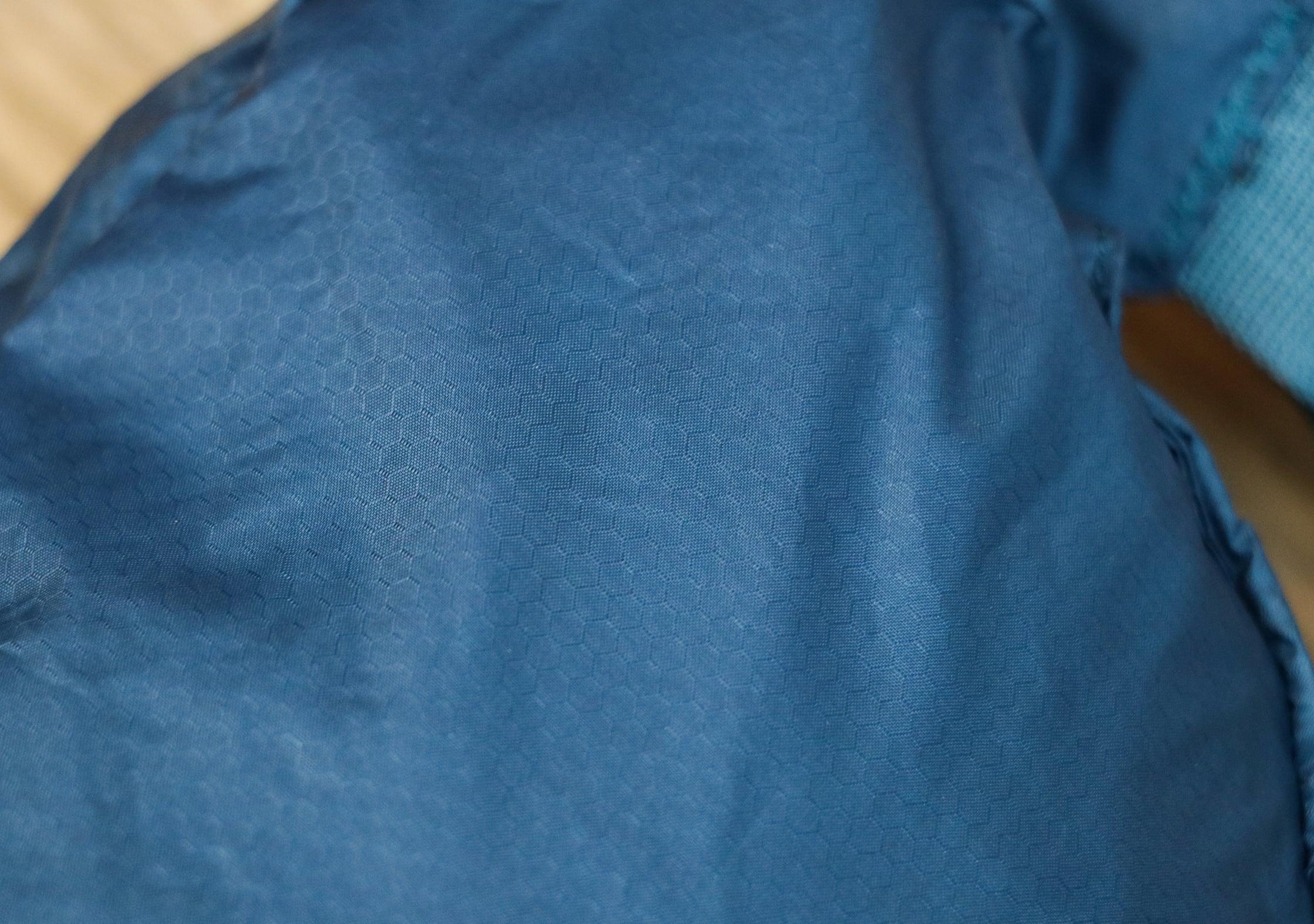 30D Siliconized CORDURA® Nylon Ripstop Material