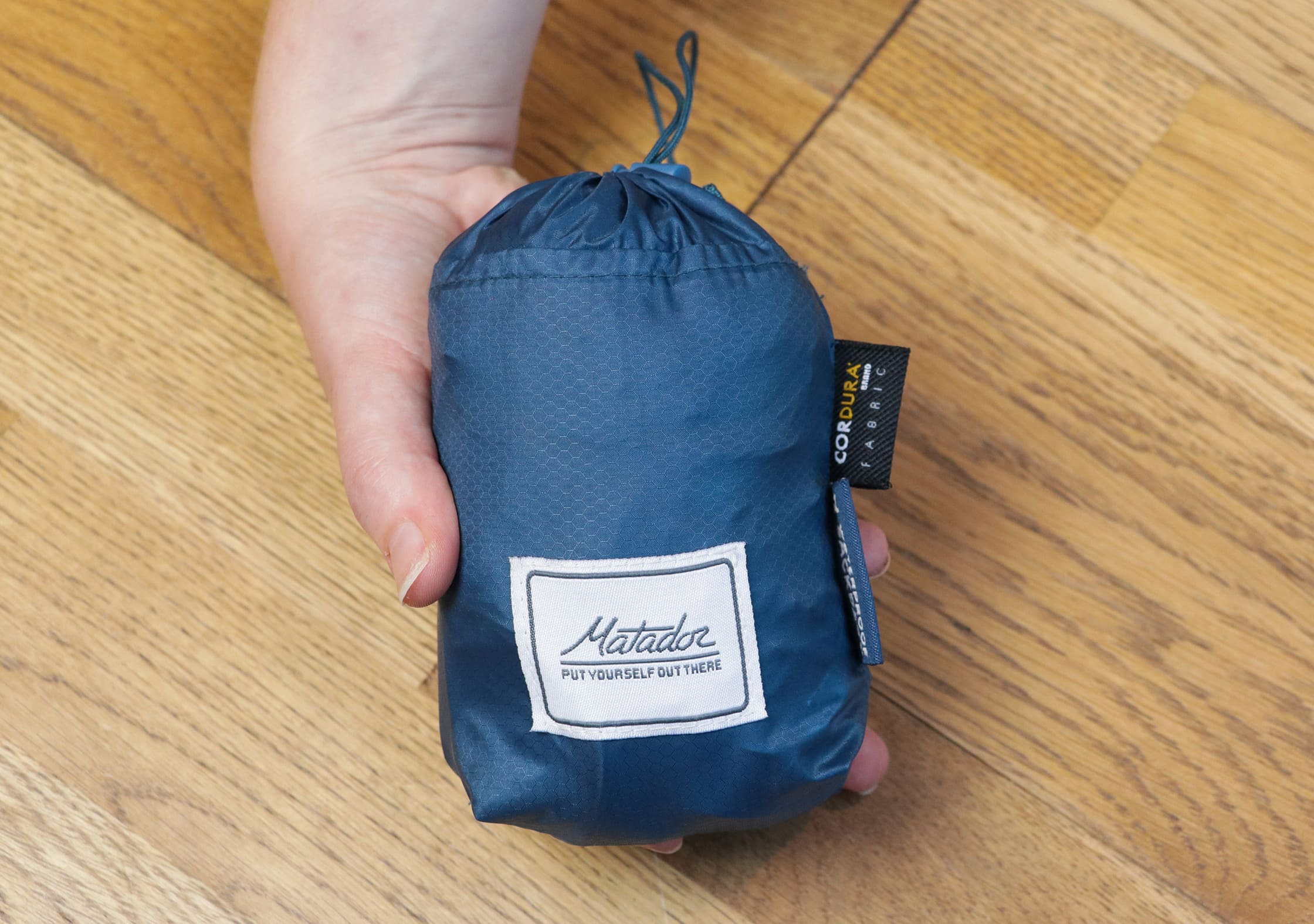 Matador Freerain24 Compression Sack
