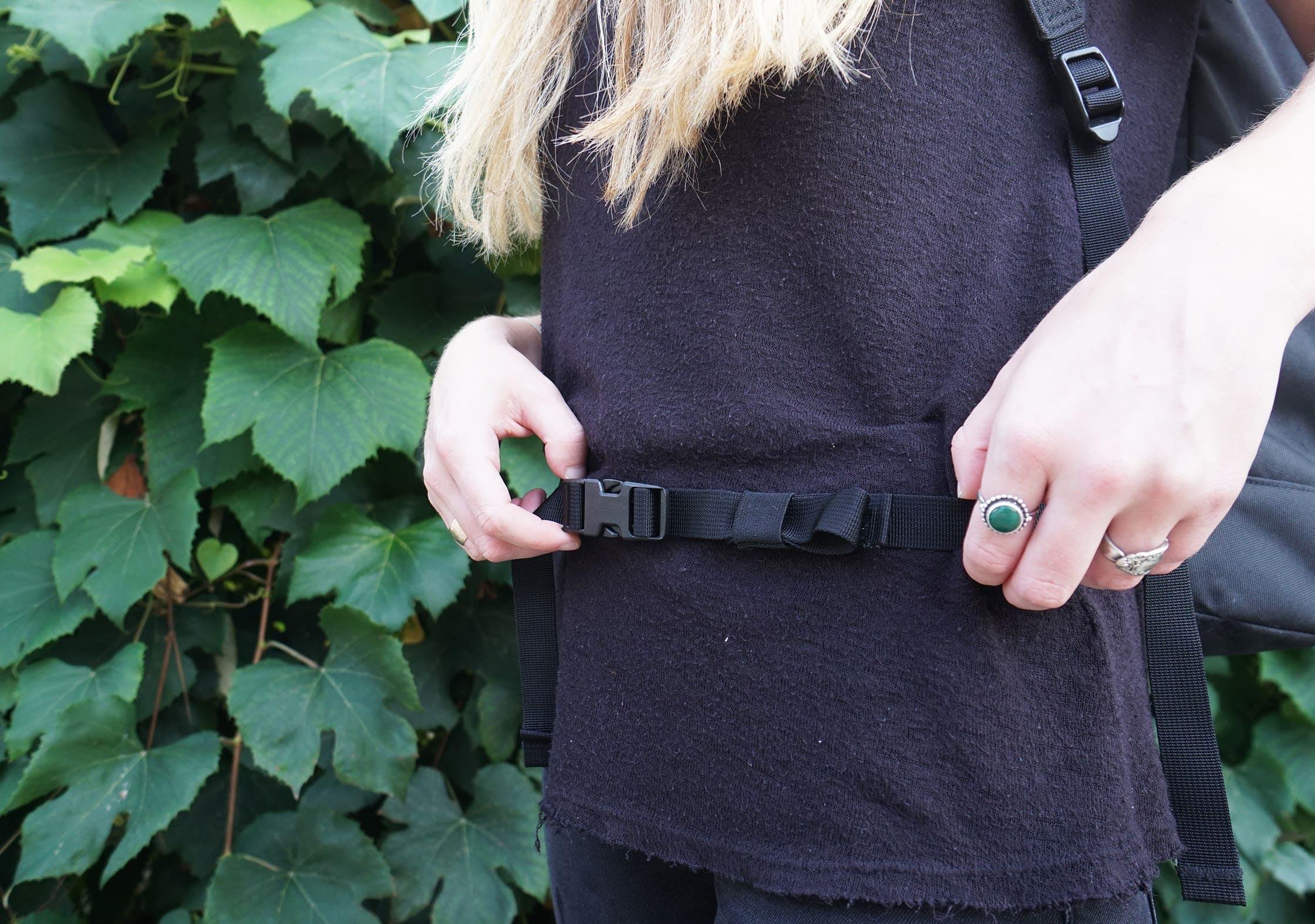 Patagonia Arbor Classic Pack Hip Belt