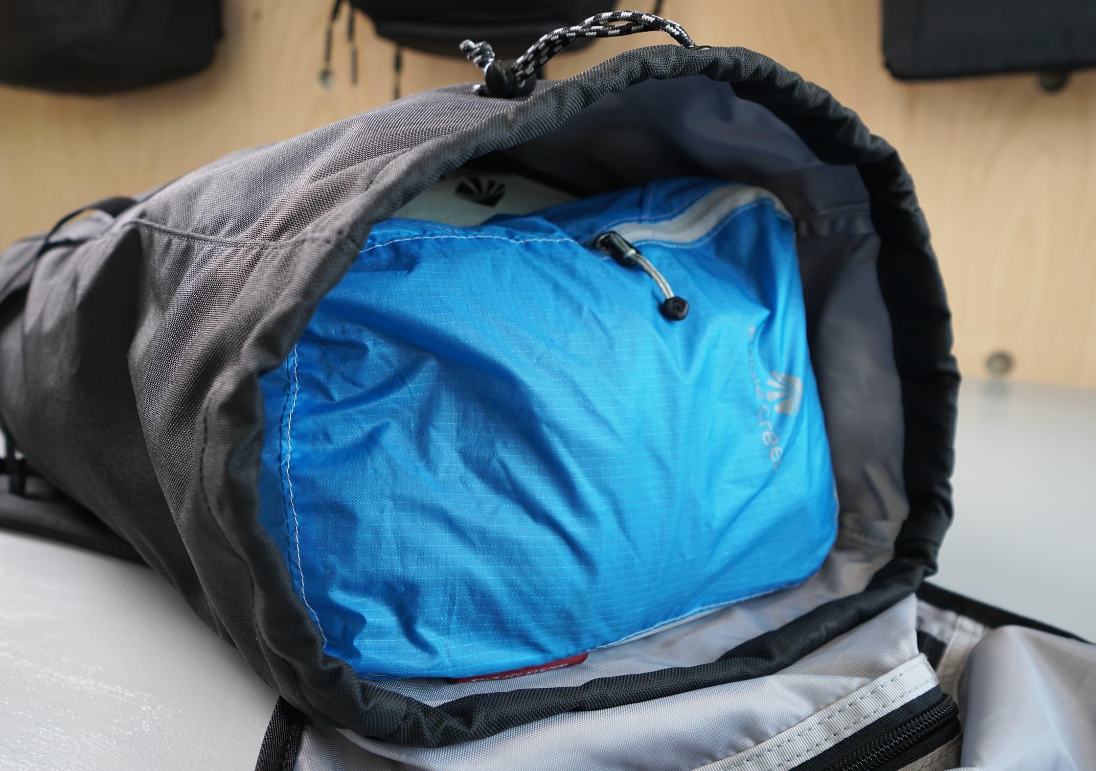 Patagonia Arbor Classic Pack Main Compartment